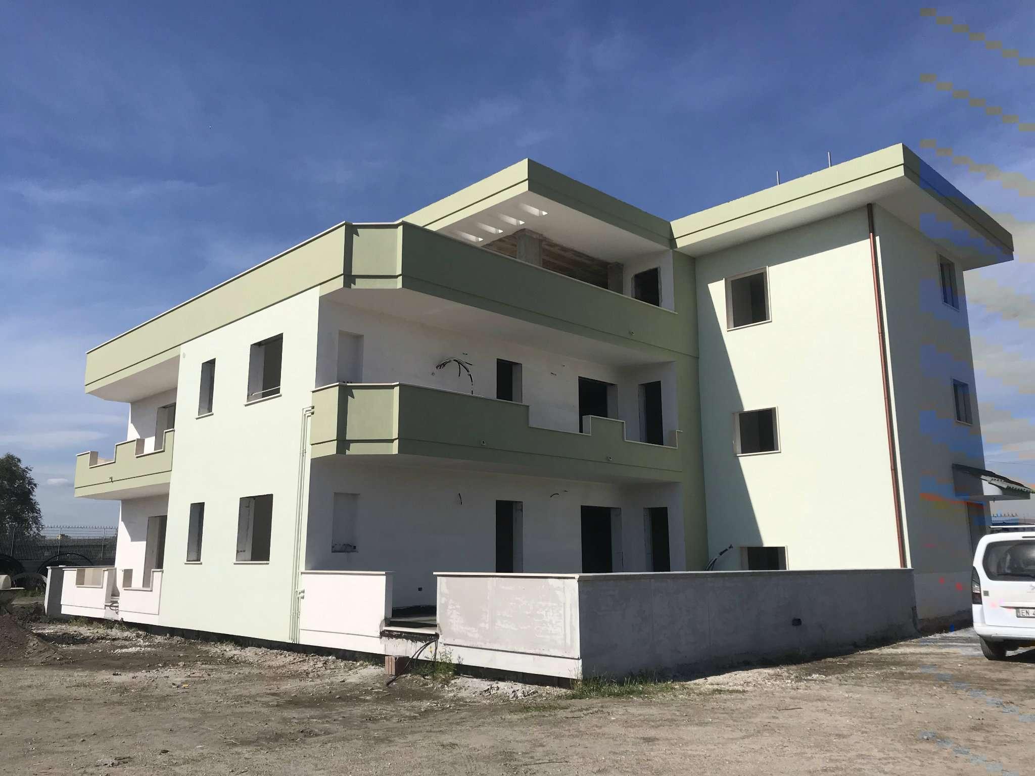 Appartamento in vendita a Volla, 9999 locali, Trattative riservate | PortaleAgenzieImmobiliari.it
