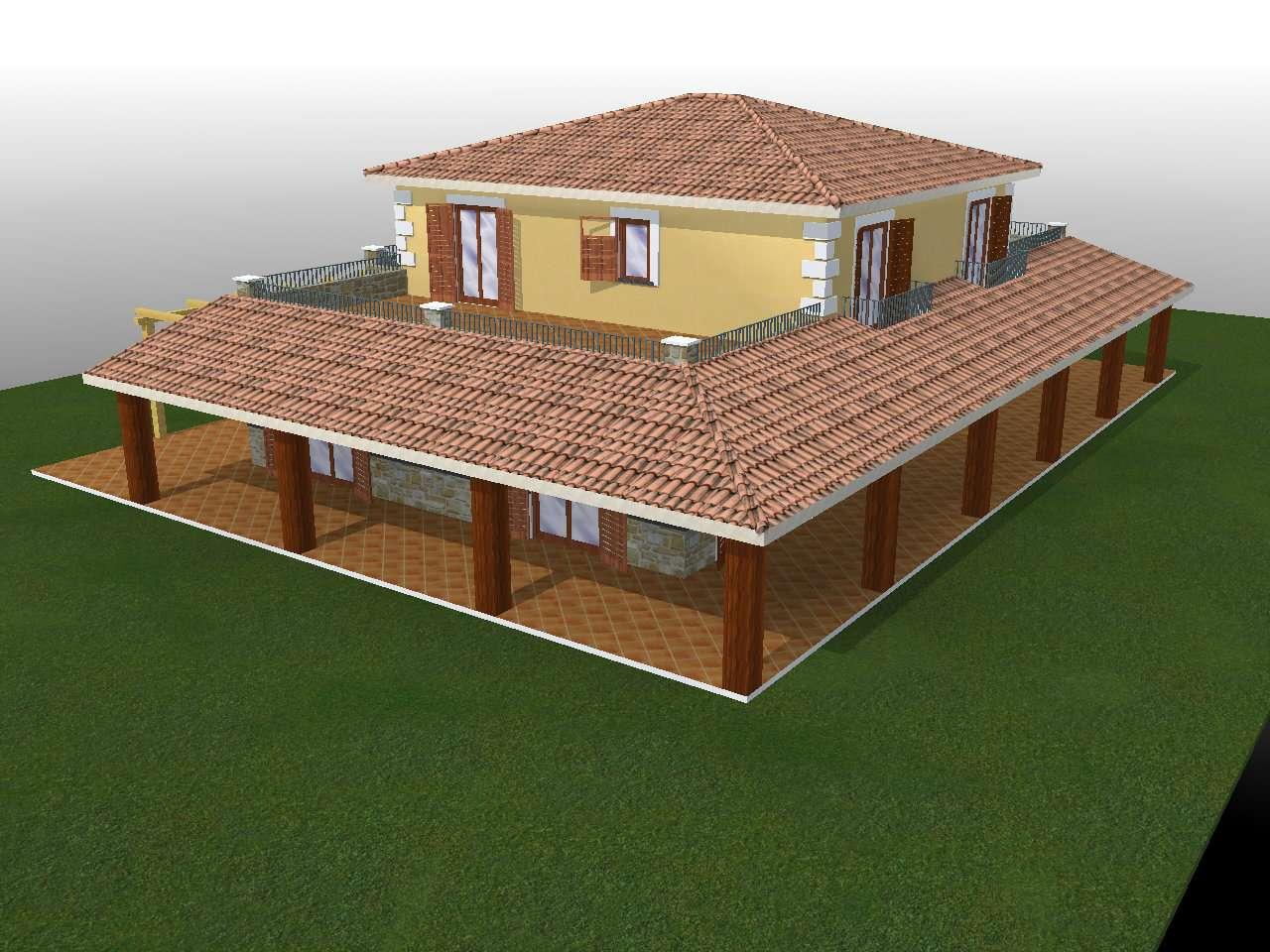 Appartamento in vendita a Castellabate, 4 locali, prezzo € 170.000 | PortaleAgenzieImmobiliari.it