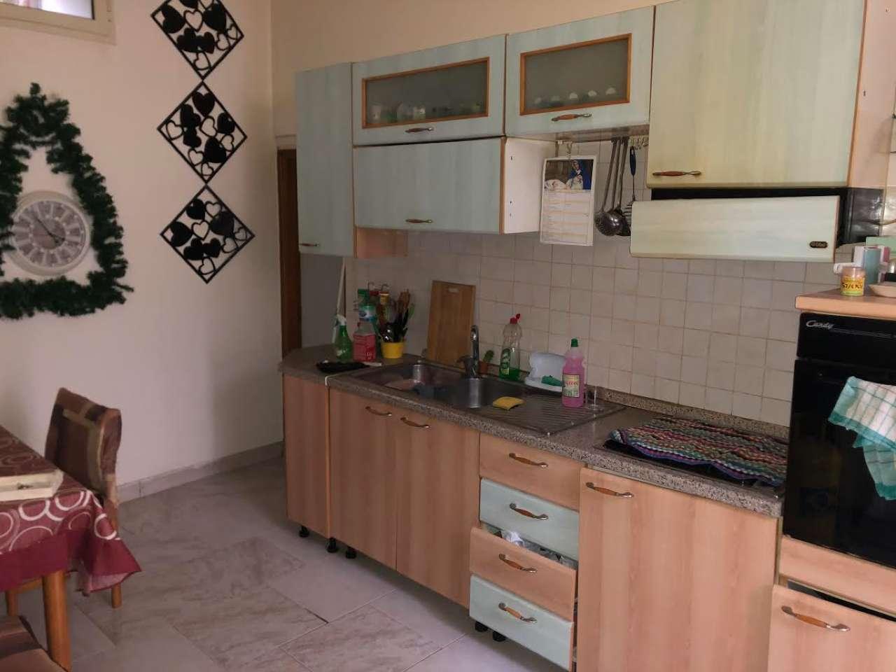 Appartamento in affitto a Sant'Anastasia, 3 locali, prezzo € 350 | CambioCasa.it