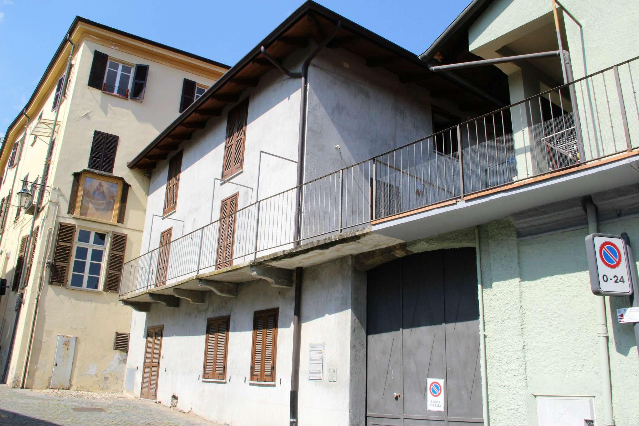 Appartamento in vendita a Villarbasse, 2 locali, prezzo € 175.000   CambioCasa.it