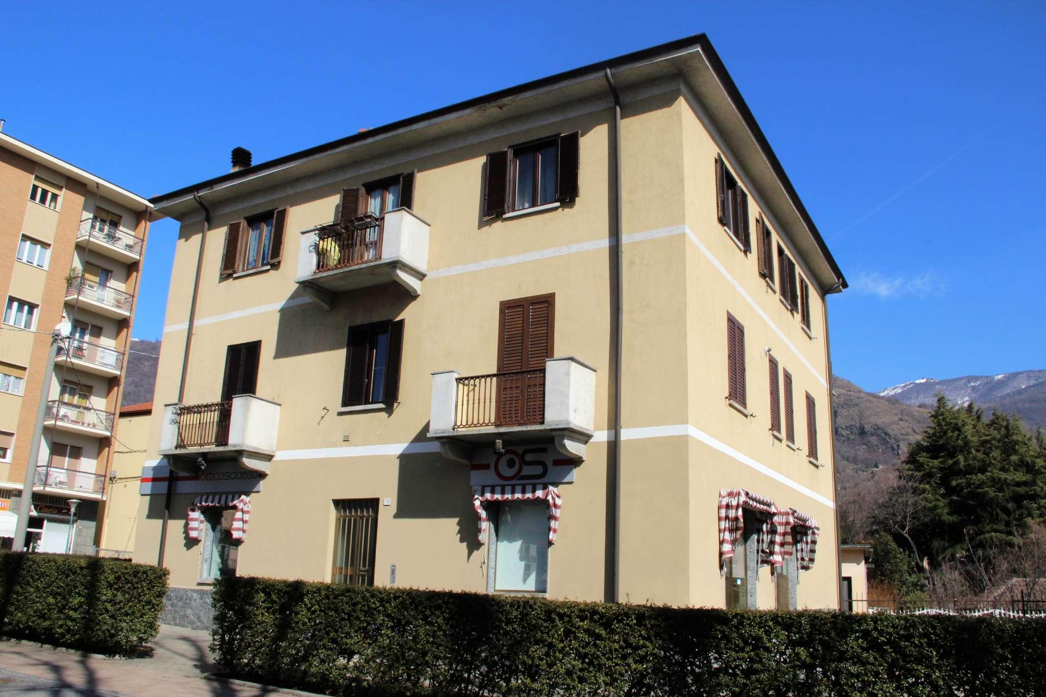 Appartamento ristrutturato in vendita Rif. 5600116
