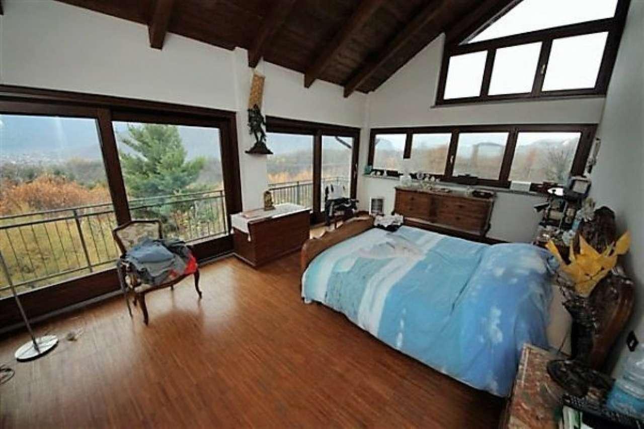 Villa in vendita a Villarbasse, 5 locali, prezzo € 300.000 | CambioCasa.it