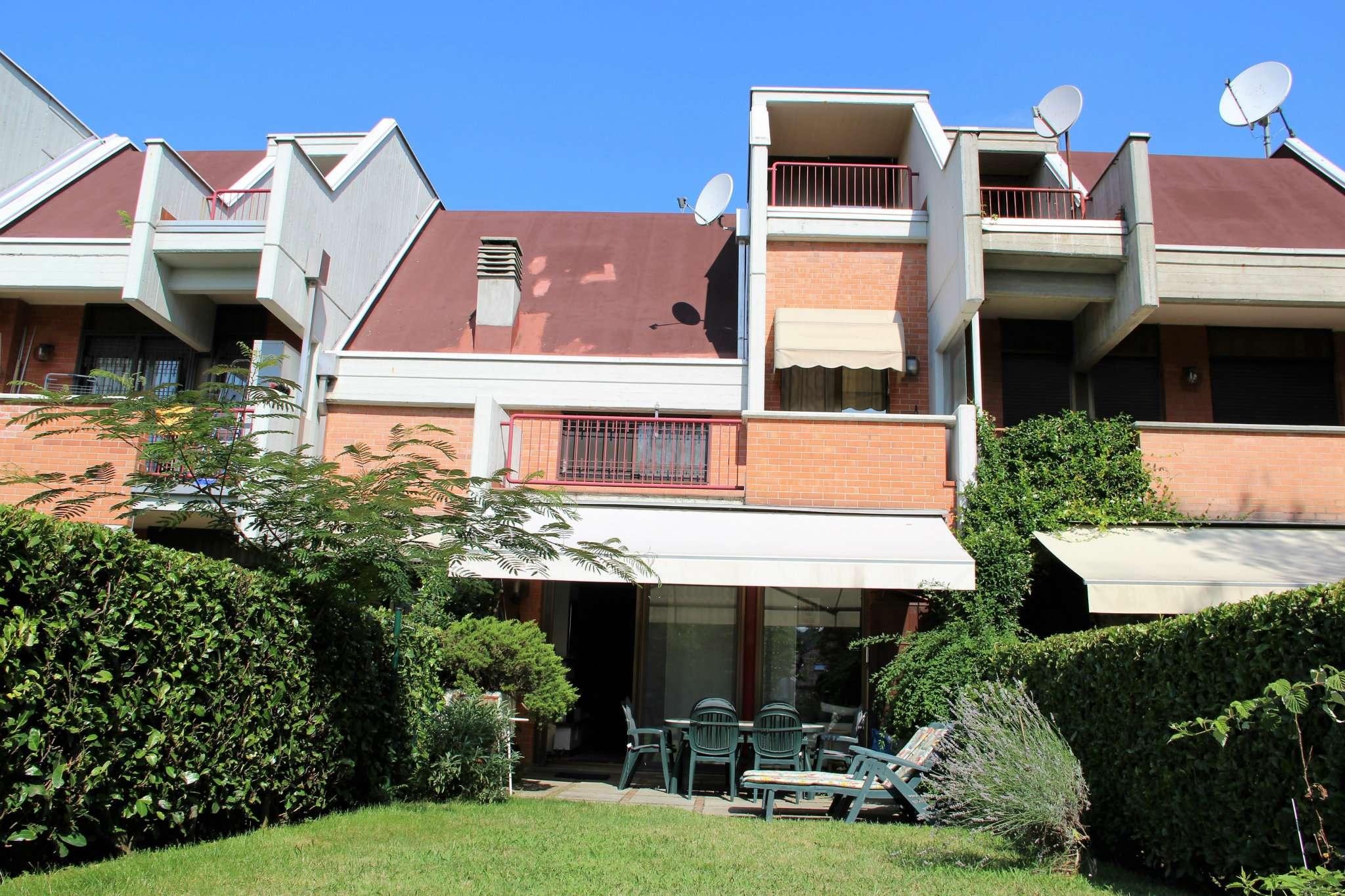 Villa a Schiera in vendita a Villarbasse, 7 locali, prezzo € 297.000 | CambioCasa.it