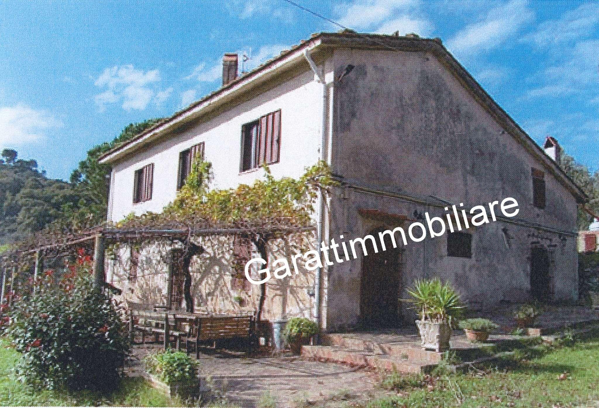Rustico / Casale in buone condizioni arredato in vendita Rif. 7124812