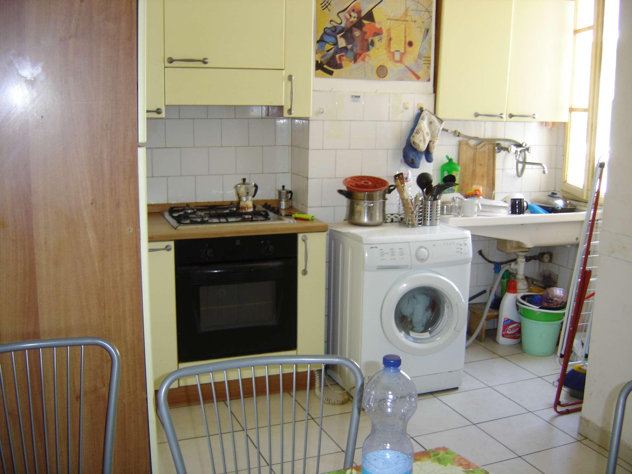 Stanza / posto letto in buone condizioni arredato in affitto Rif. 7933830