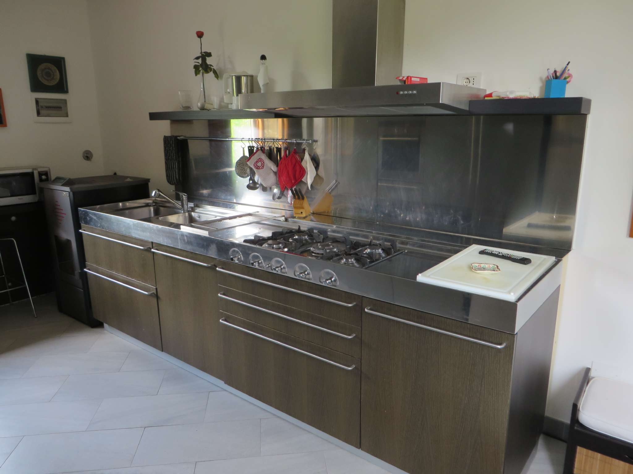 Appartamento in villa Bagno a Ripoli