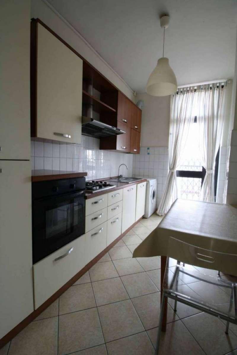 Appartamento in buone condizioni parzialmente arredato in vendita Rif. 7860694