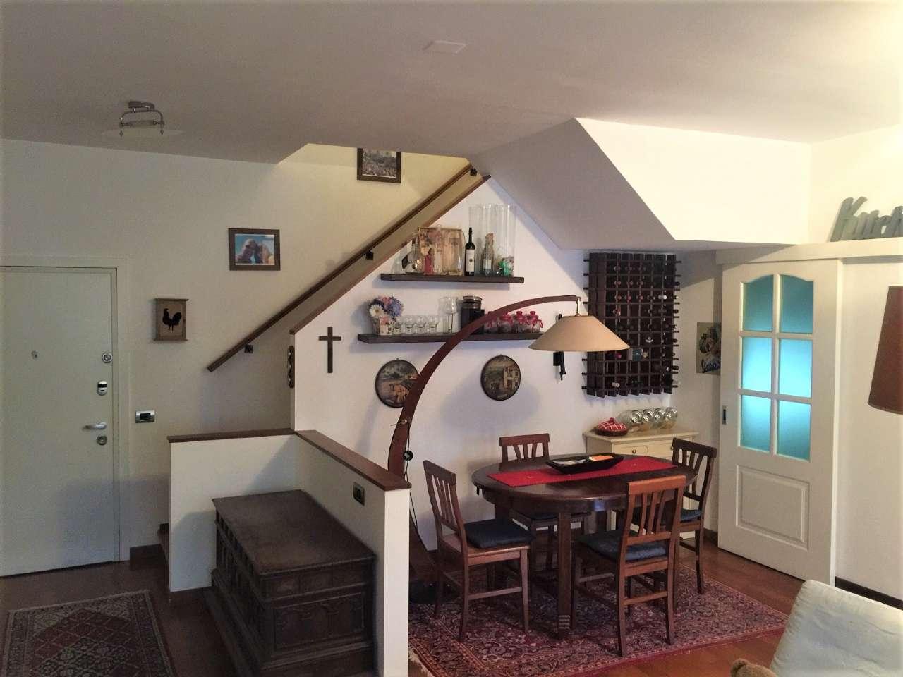 Appartamento in vendita a Peschiera Borromeo, 3 locali, prezzo € 285.000 | PortaleAgenzieImmobiliari.it