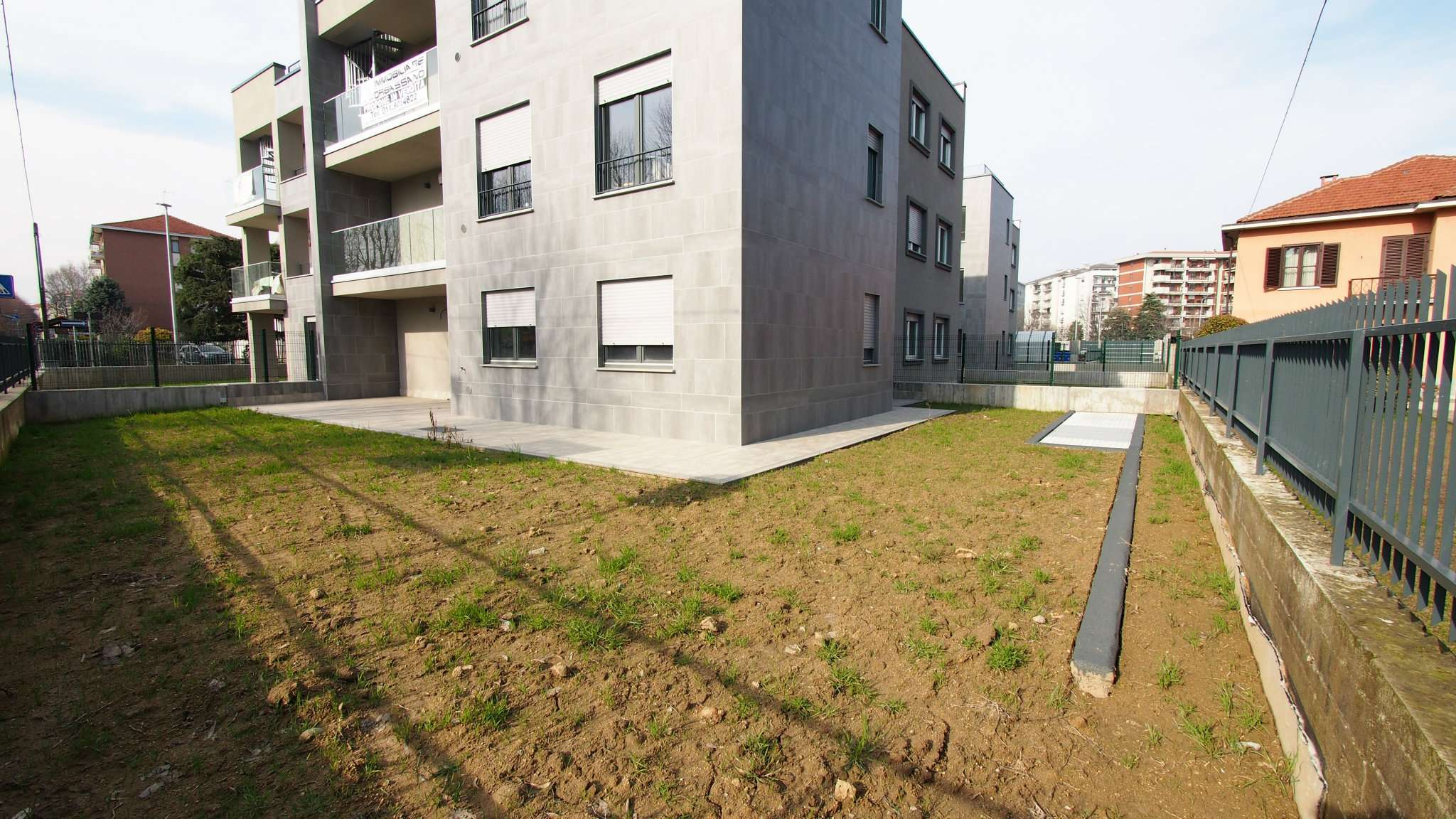 Appartamento in vendita a Orbassano, 5 locali, prezzo € 417.000 | CambioCasa.it