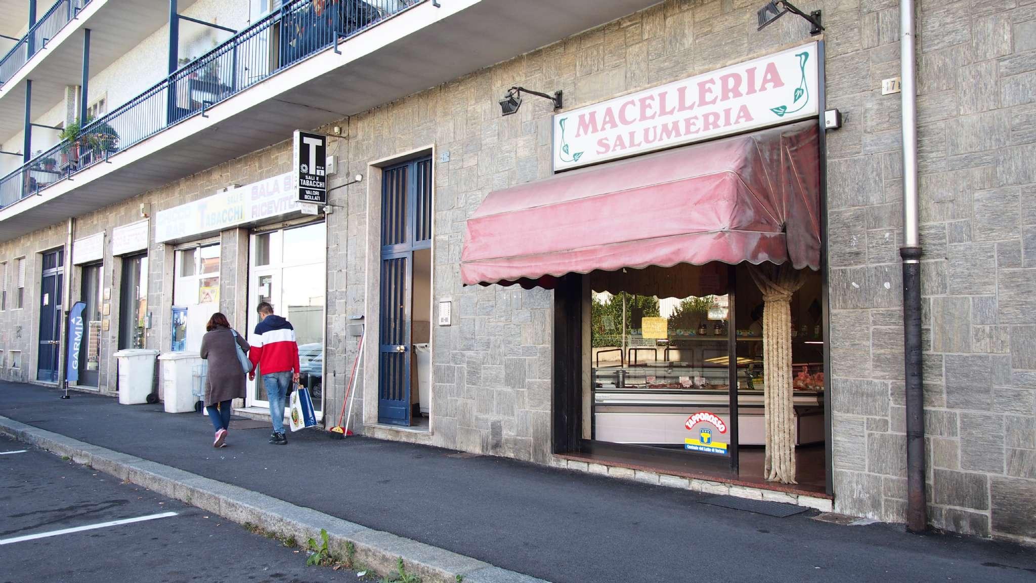 Negozio / Locale in vendita a Beinasco, 2 locali, prezzo € 59.000 | CambioCasa.it