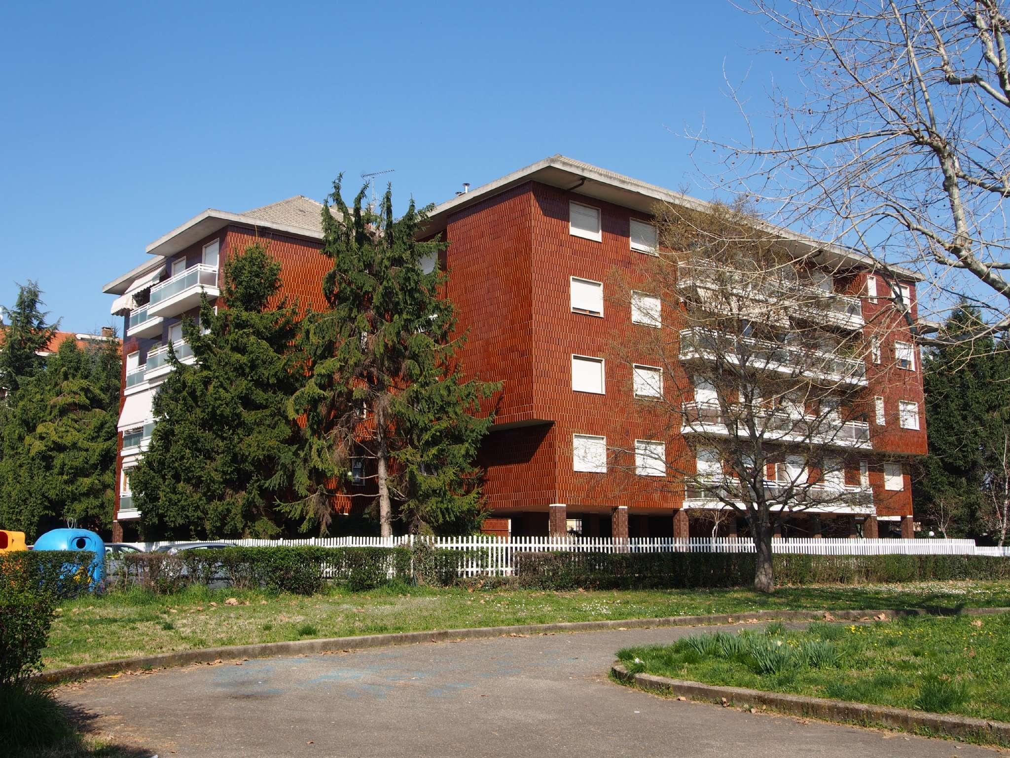 Appartamento in vendita a Orbassano, 3 locali, prezzo € 88.000 | CambioCasa.it