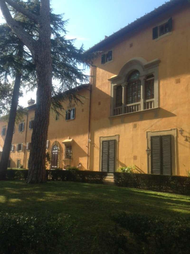 Bagno a Ripoli, in splendida villa antica interamente restaurata