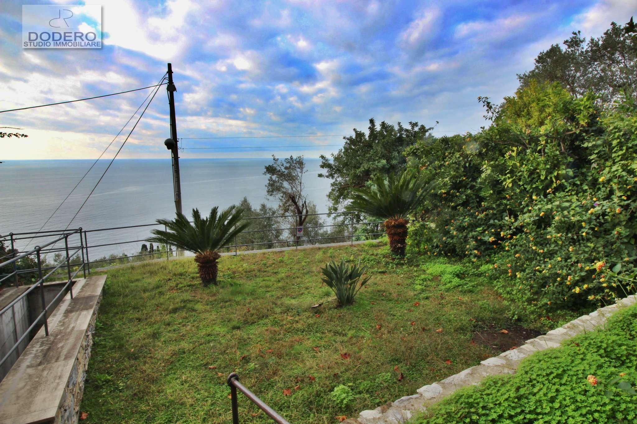 Appartamento in vendita a Pieve Ligure, 5 locali, prezzo € 285.000   CambioCasa.it