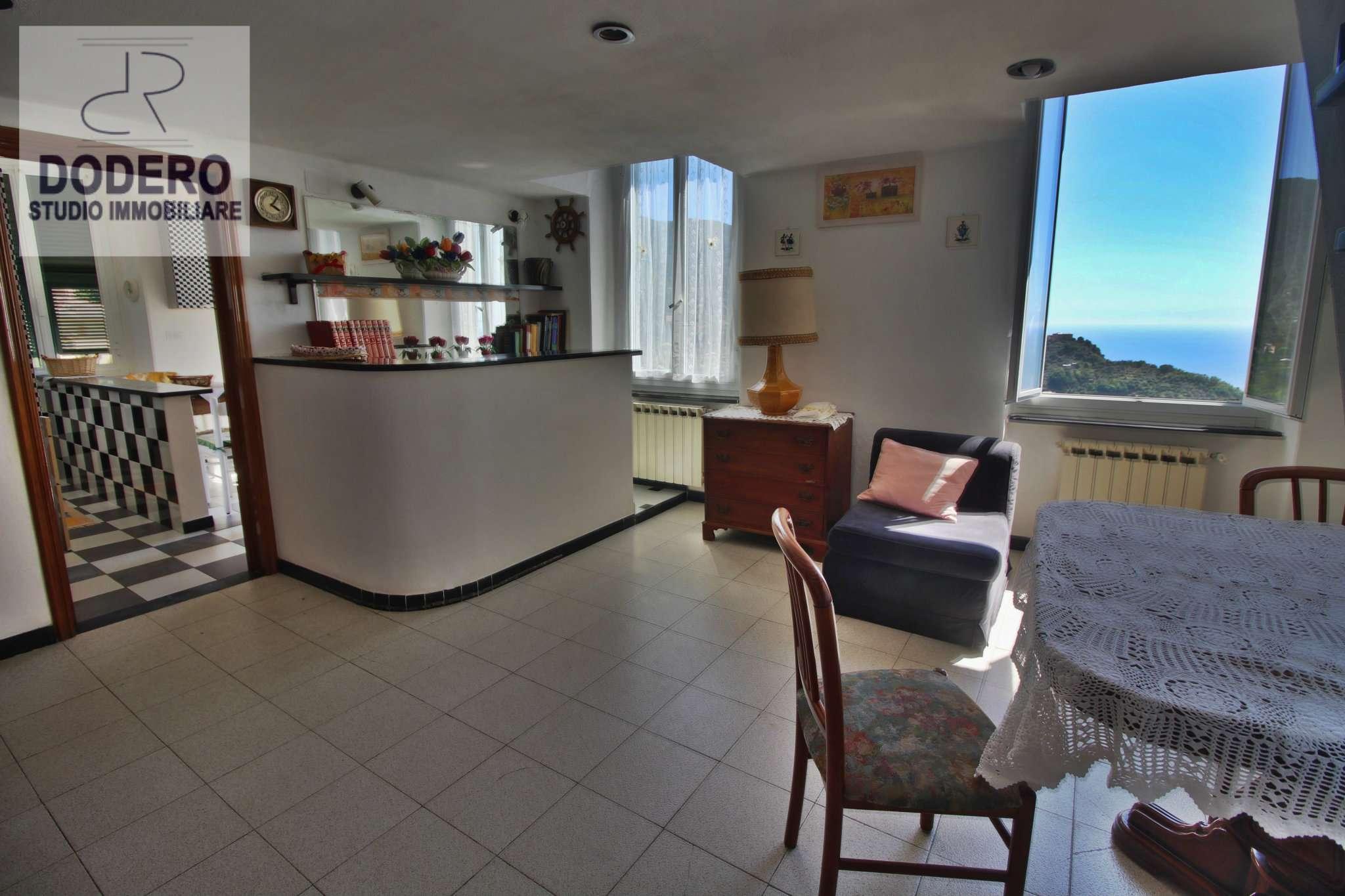 Appartamento in discrete condizioni in vendita Rif. 8288065