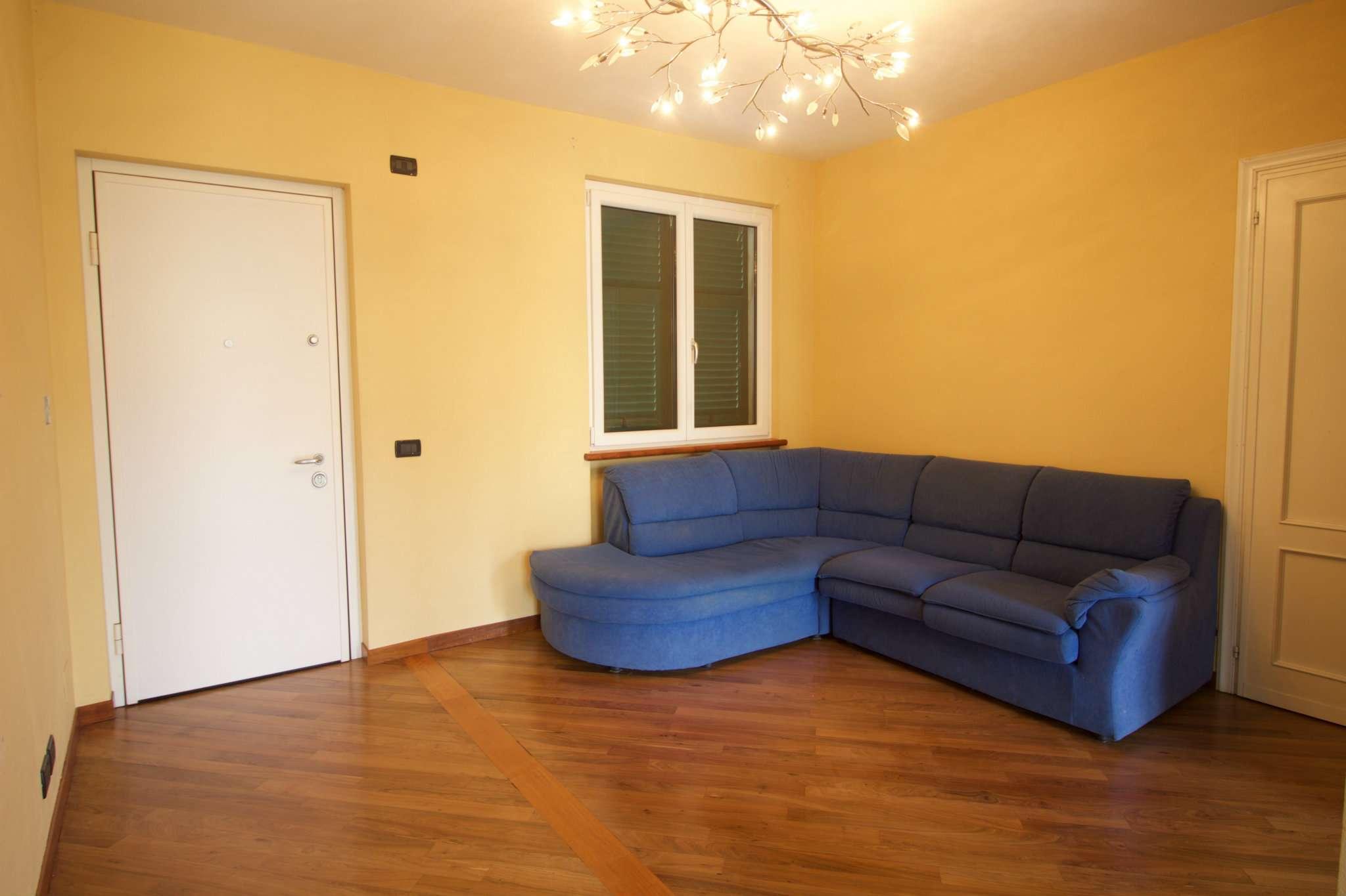 Soluzione Semindipendente in vendita a Bogliasco, 5 locali, prezzo € 175.000 | CambioCasa.it