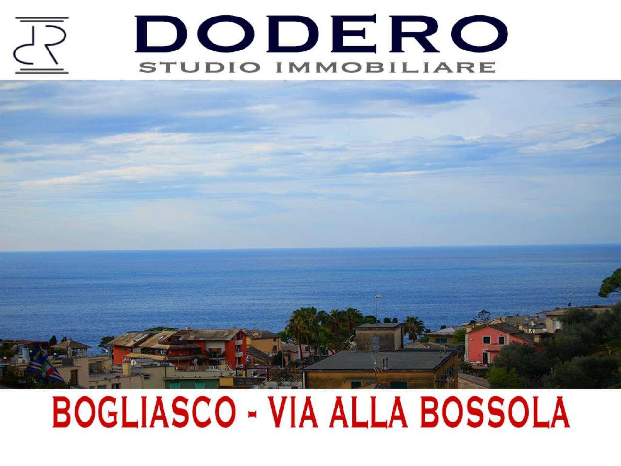 Appartamento in vendita a Bogliasco, 8 locali, prezzo € 330.000 | CambioCasa.it