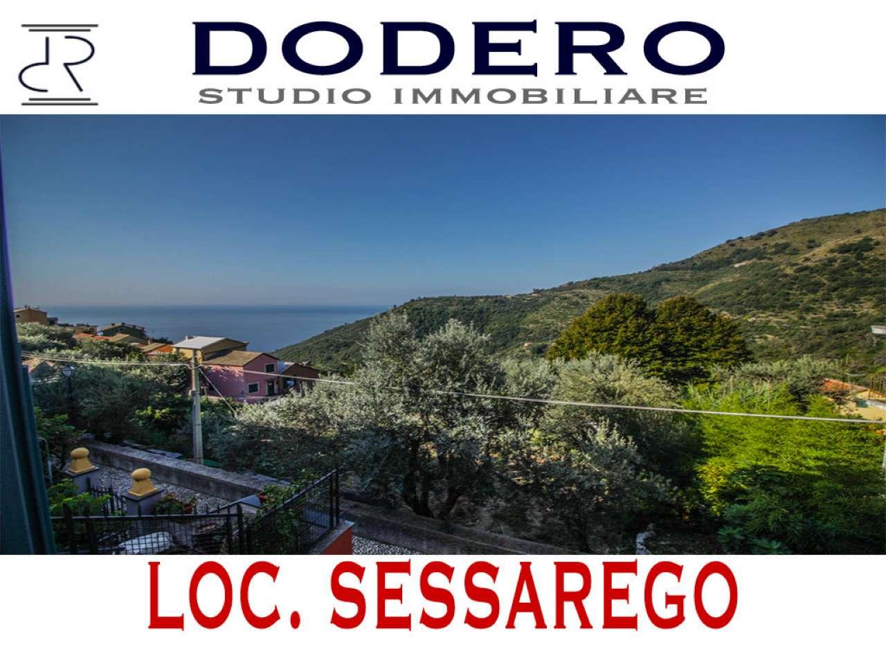 Soluzione Semindipendente in vendita a Bogliasco, 6 locali, prezzo € 180.000 | CambioCasa.it