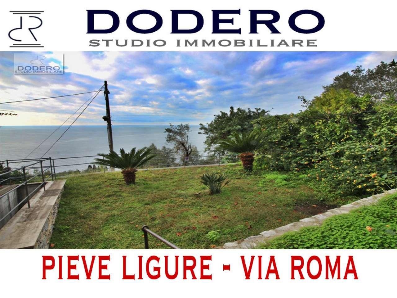 Appartamento in vendita a Pieve Ligure, 5 locali, prezzo € 270.000 | CambioCasa.it