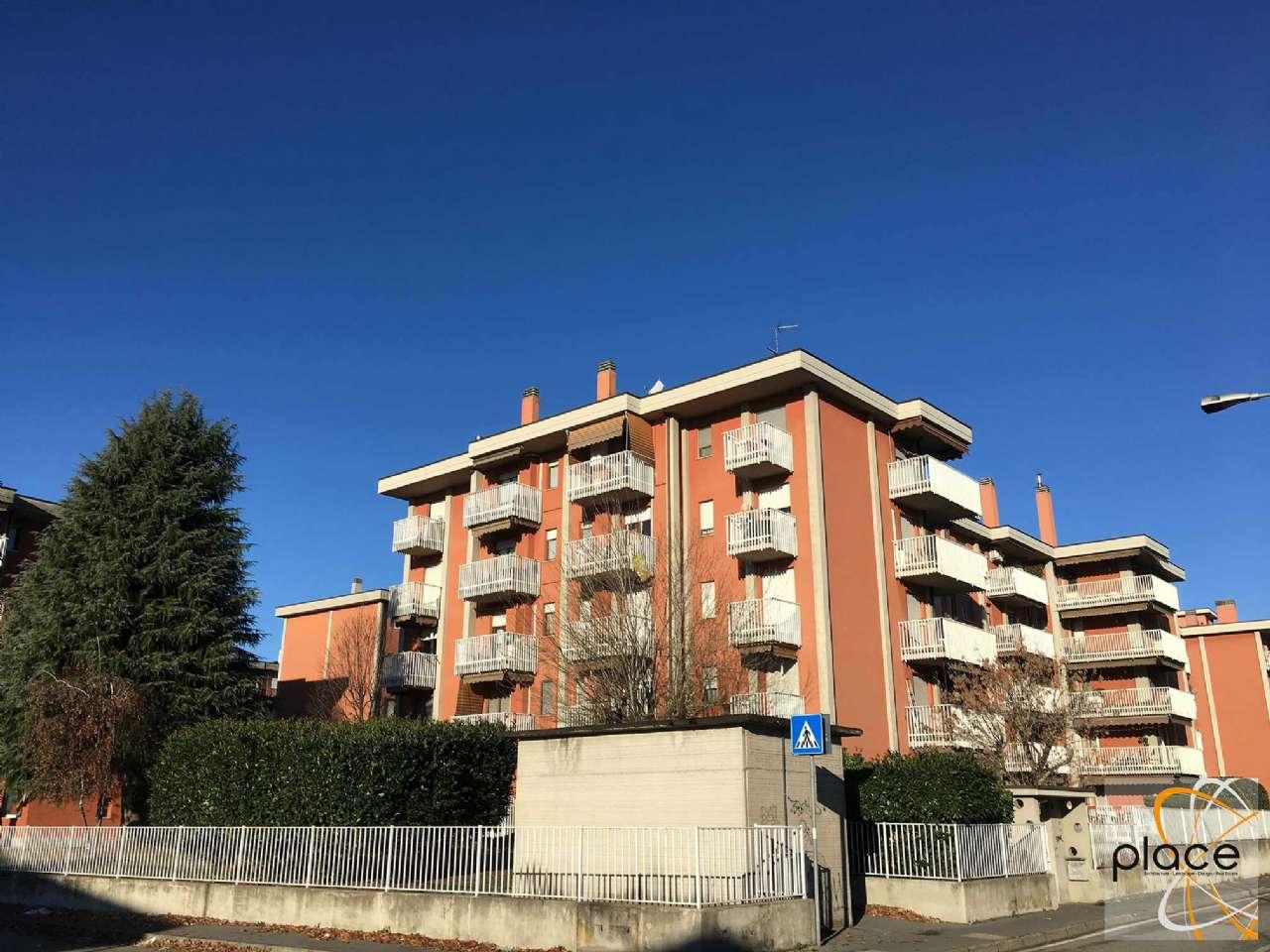 Appartamento ristrutturato in vendita Rif. 7110581