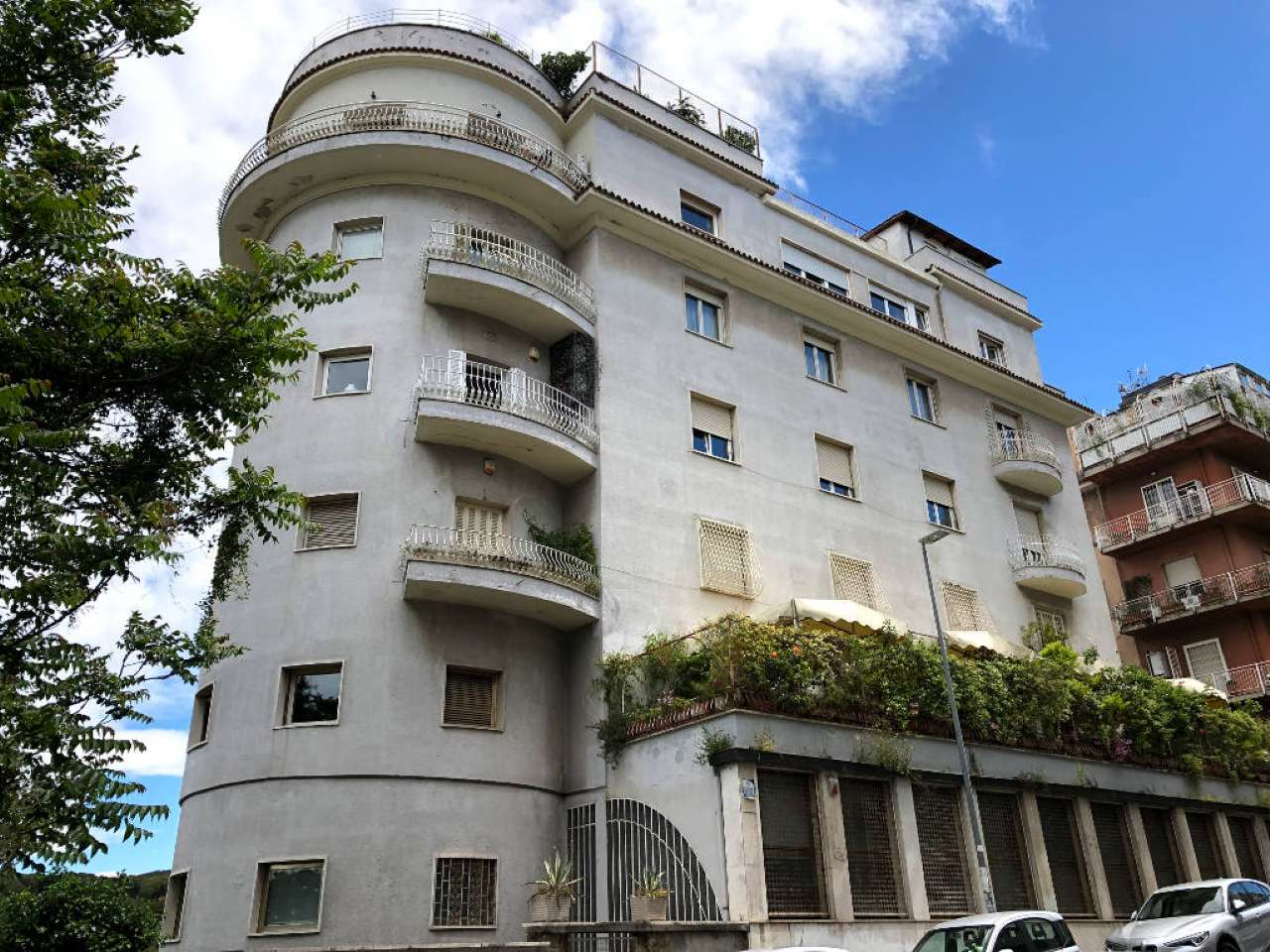Appartamento in vendita a Roma, 2 locali, zona Zona: 2 . Flaminio, Parioli, Pinciano, Villa Borghese, prezzo € 238.000 | CambioCasa.it