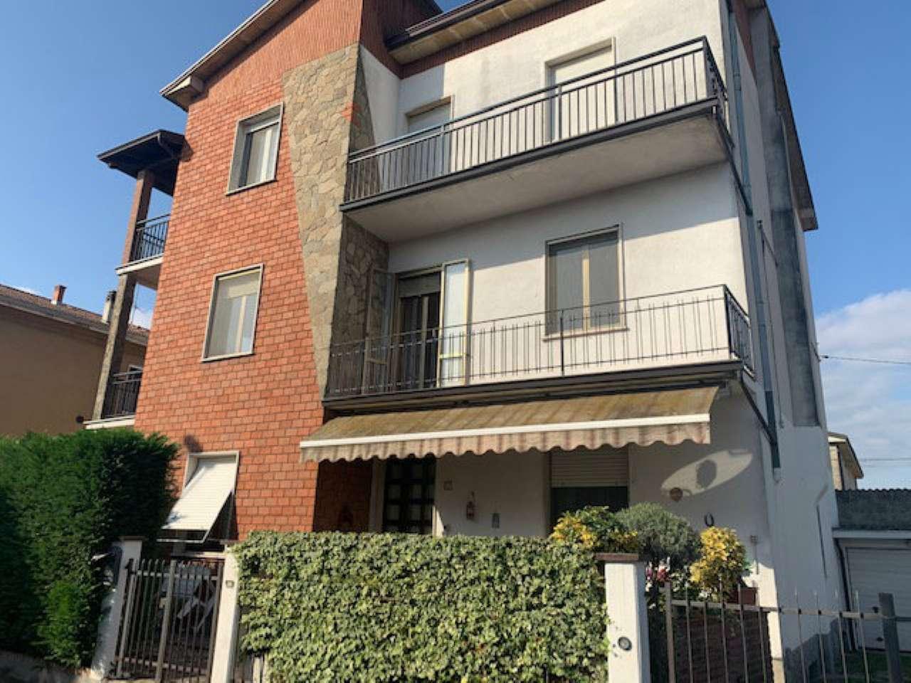 Appartamento in vendita a San Giorgio Piacentino, 4 locali, prezzo € 84.000 | CambioCasa.it