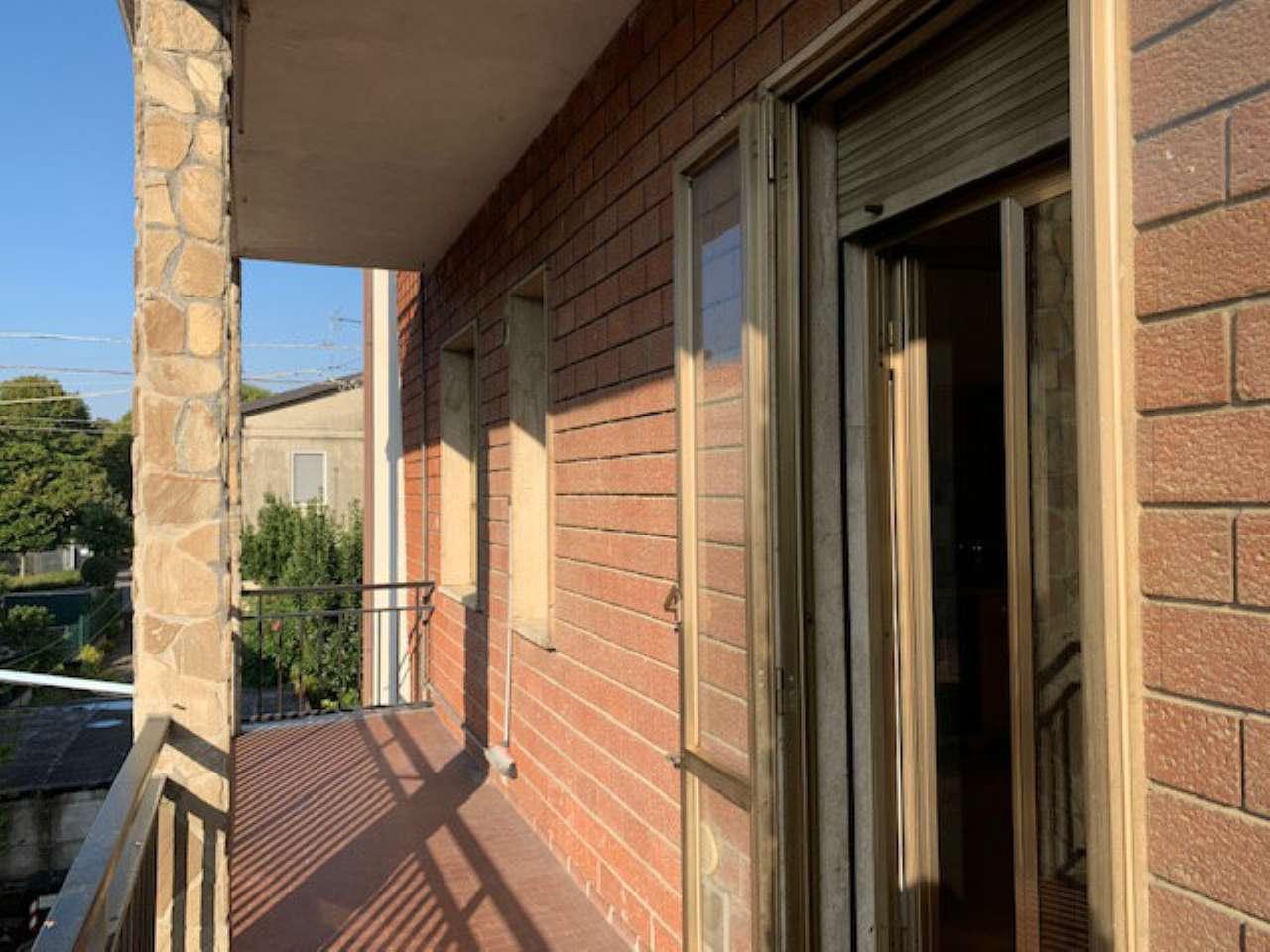 Vendesi Quadrilocale a San Giorgio Piacentino