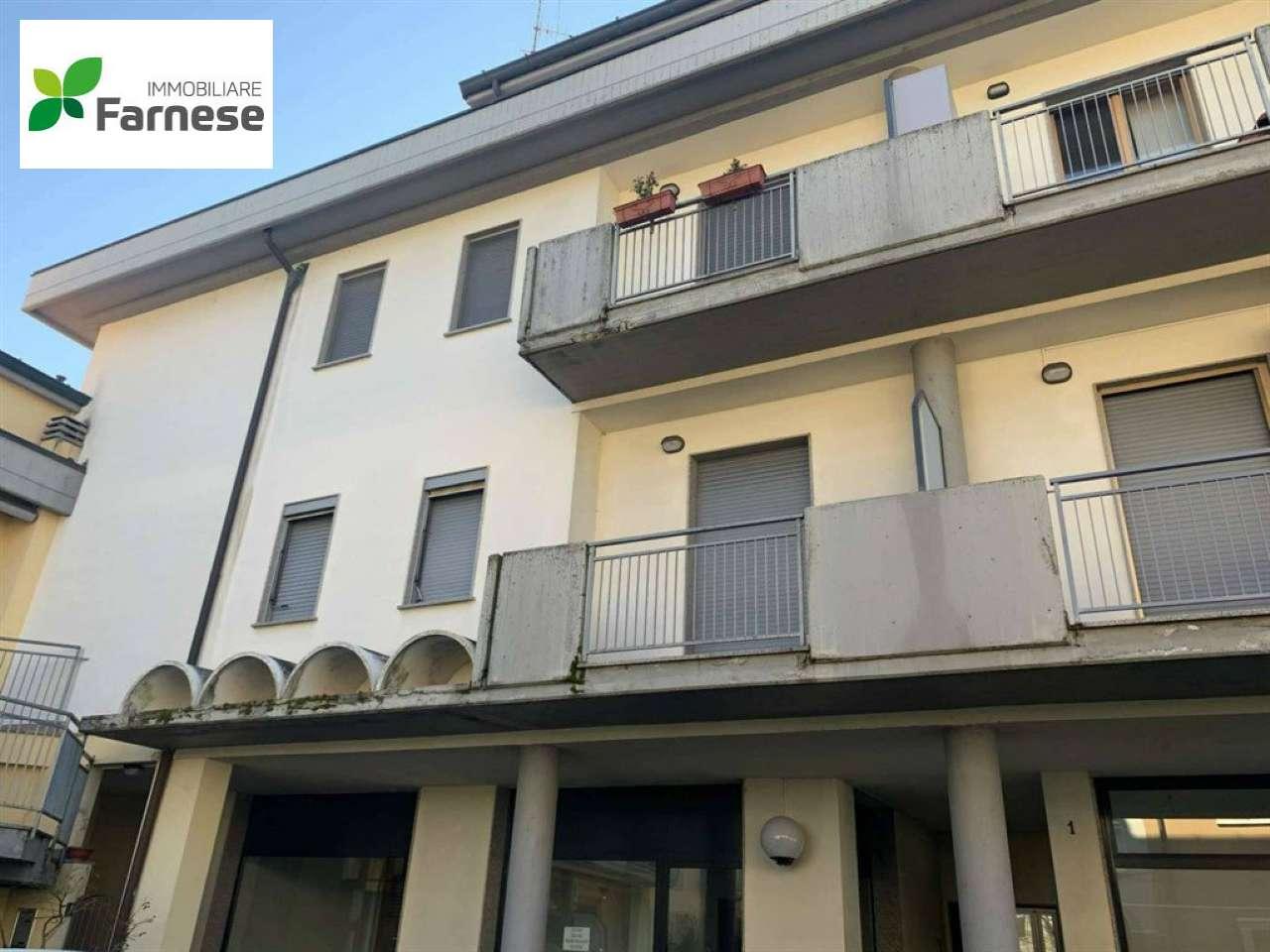 Appartamento in vendita a Gossolengo, 3 locali, prezzo € 125.000 | CambioCasa.it
