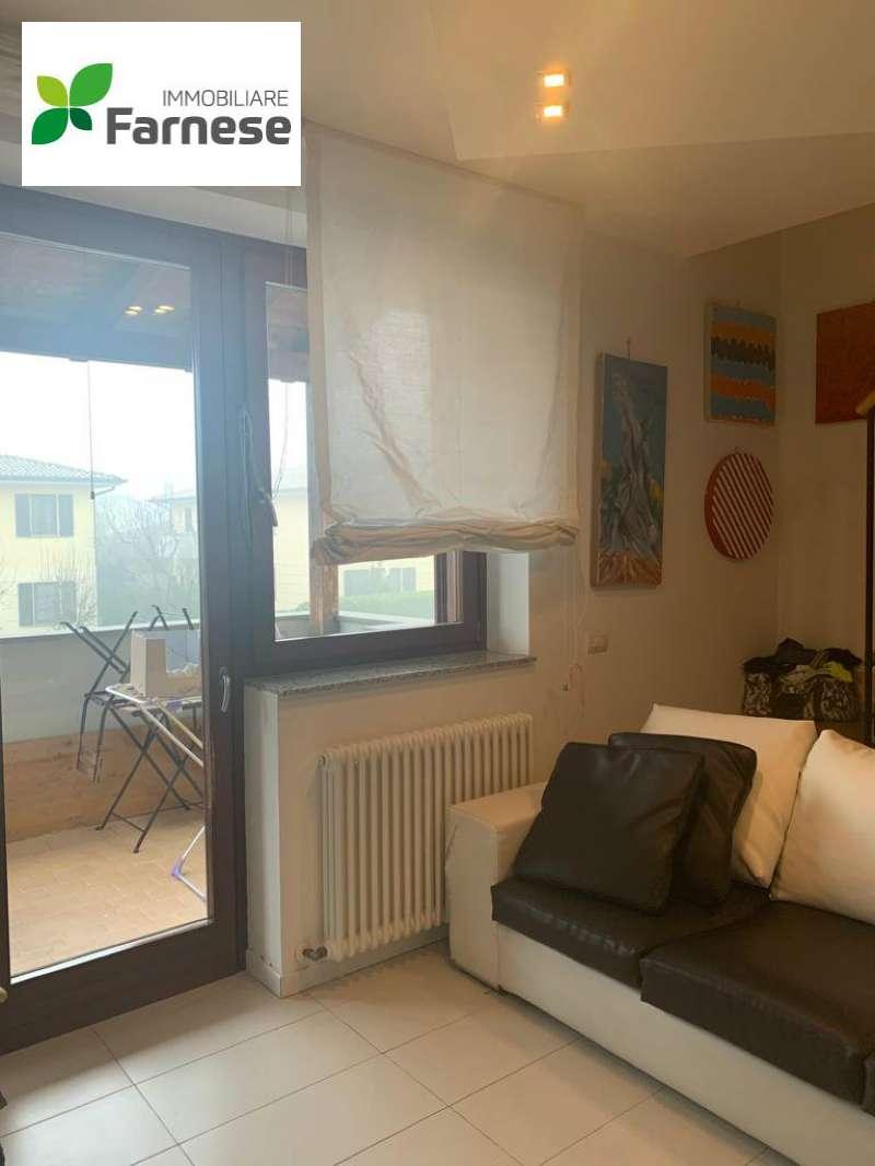 Appartamento in vendita a Gossolengo, 4 locali, prezzo € 165.000 | PortaleAgenzieImmobiliari.it