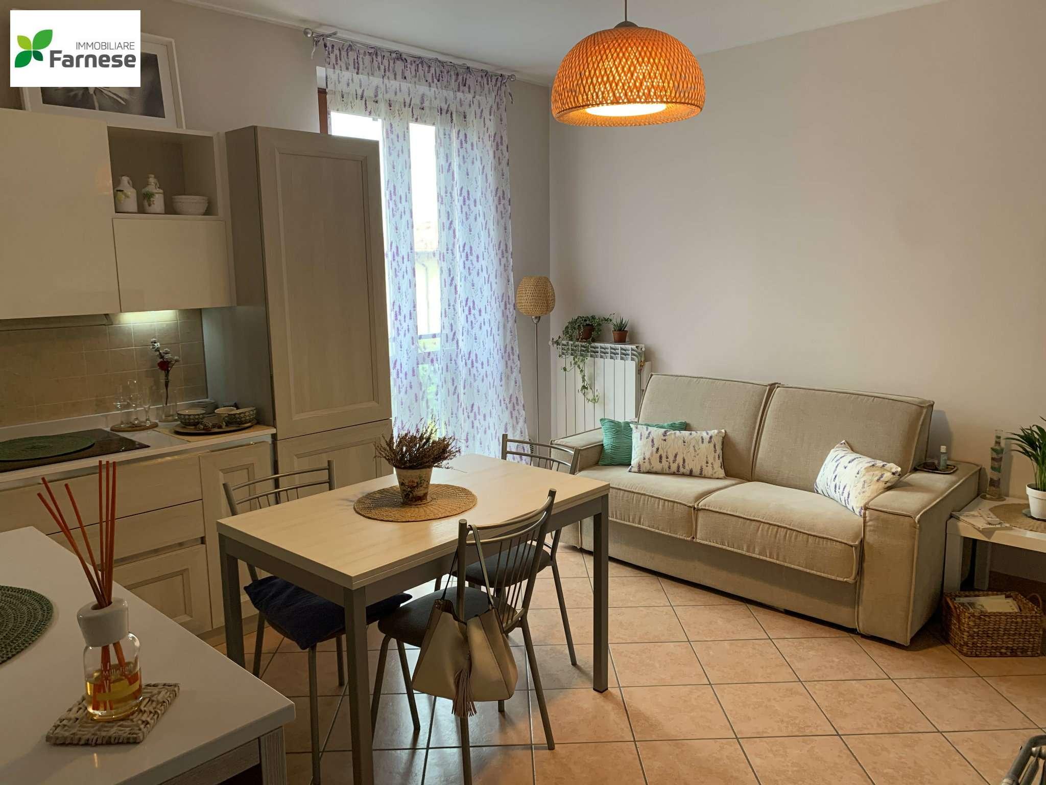 Appartamento in vendita a Gossolengo, 2 locali, prezzo € 102.000 | PortaleAgenzieImmobiliari.it