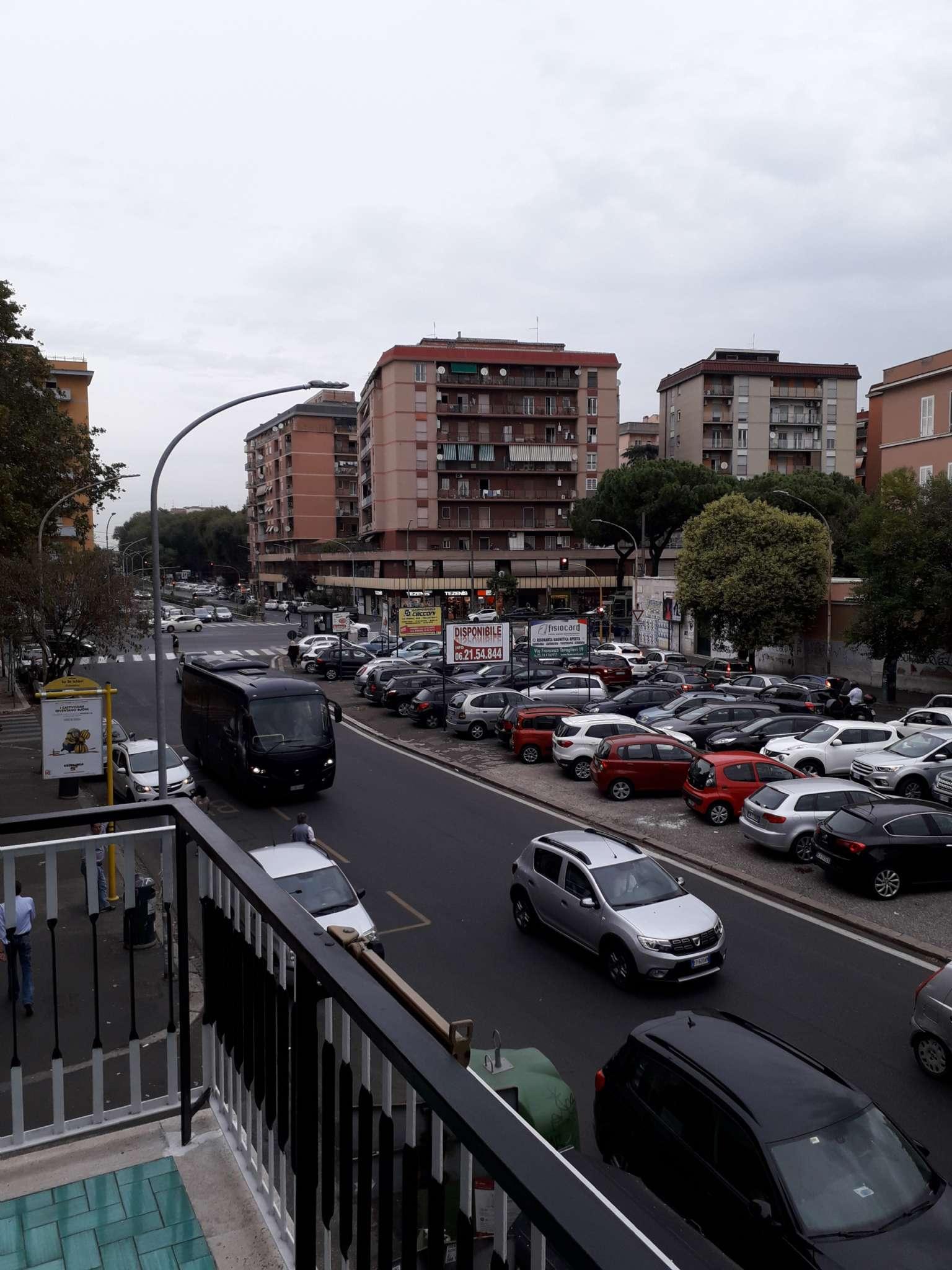 Appartamento in vendita a Roma, 2 locali, zona Zona: 9 . Prenestino, Collatino, Tor Sapienza, Torre Spaccata, Tor Tre Teste, Torre Maura, prezzo € 229.000 | CambioCasa.it
