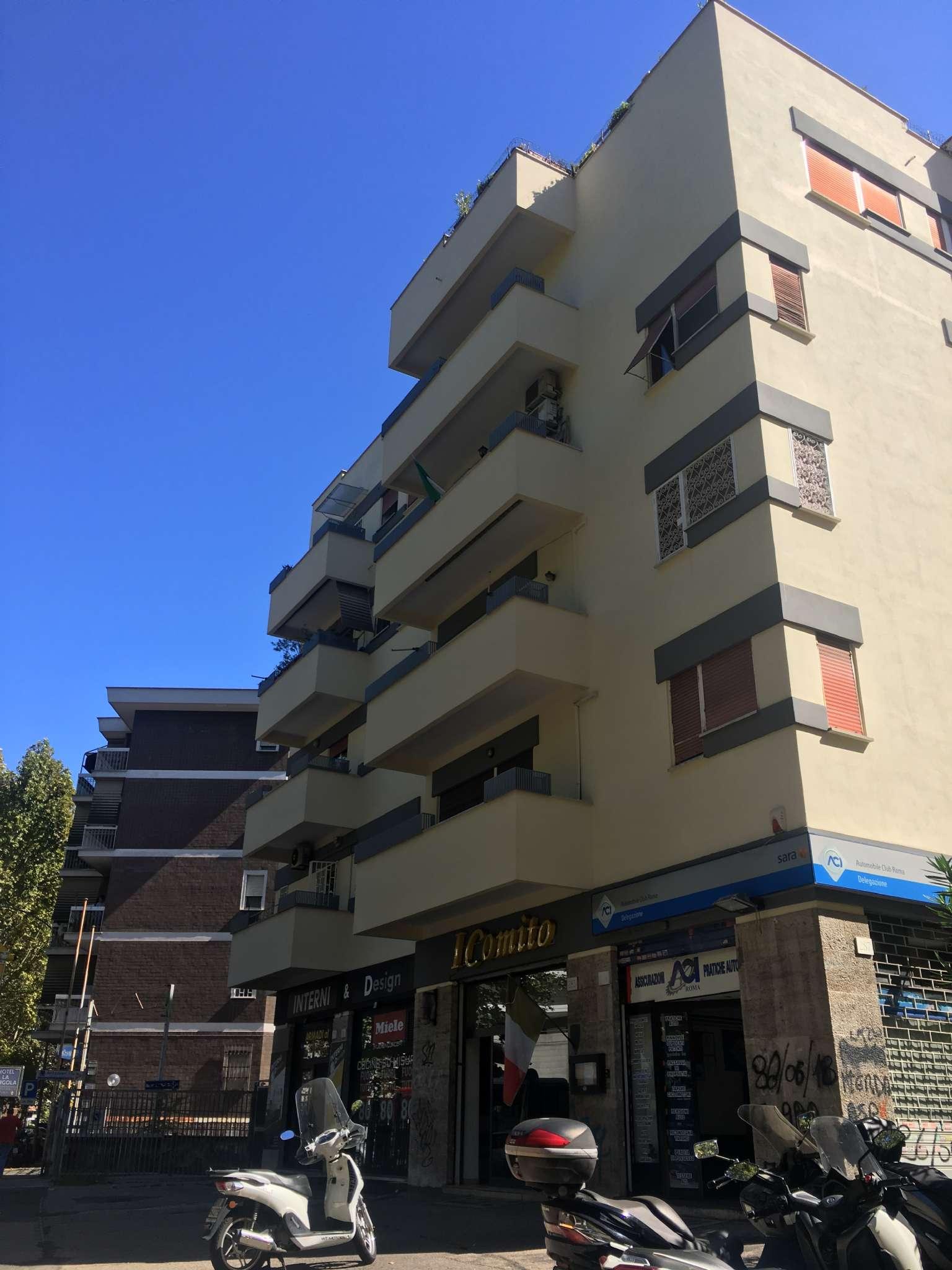 Appartamento in vendita a Roma, 3 locali, zona Zona: 6 . Nuovo Salario, Prati Fiscali, Tufello, Conca d'Oro, Città giardino, prezzo € 355.000 | CambioCasa.it