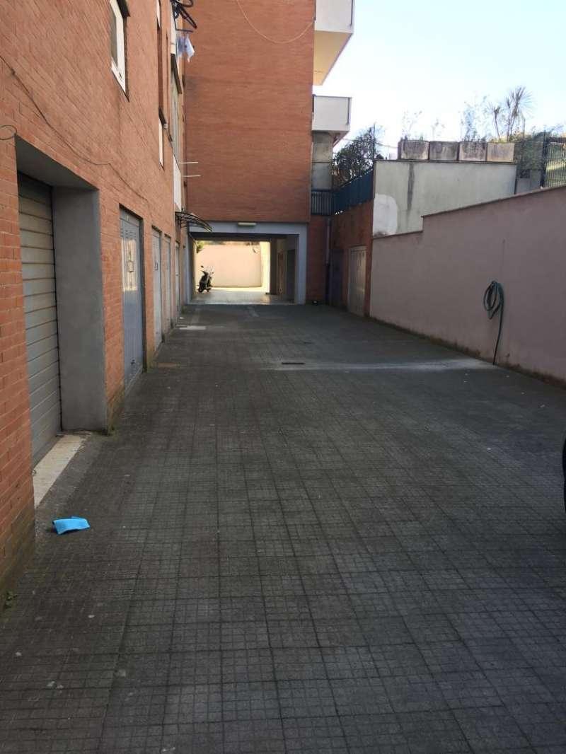Box / Garage in vendita a Roma, 1 locali, zona Zona: 5 . Montesacro - Talenti, prezzo € 80.000 | CambioCasa.it
