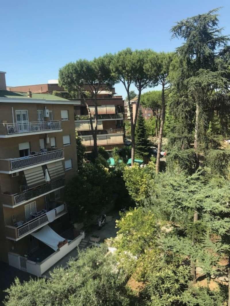 Appartamento in affitto a Roma, 2 locali, zona Zona: 6 . Nuovo Salario, Prati Fiscali, Tufello, Conca d'Oro, Città giardino, prezzo € 800 | CambioCasa.it