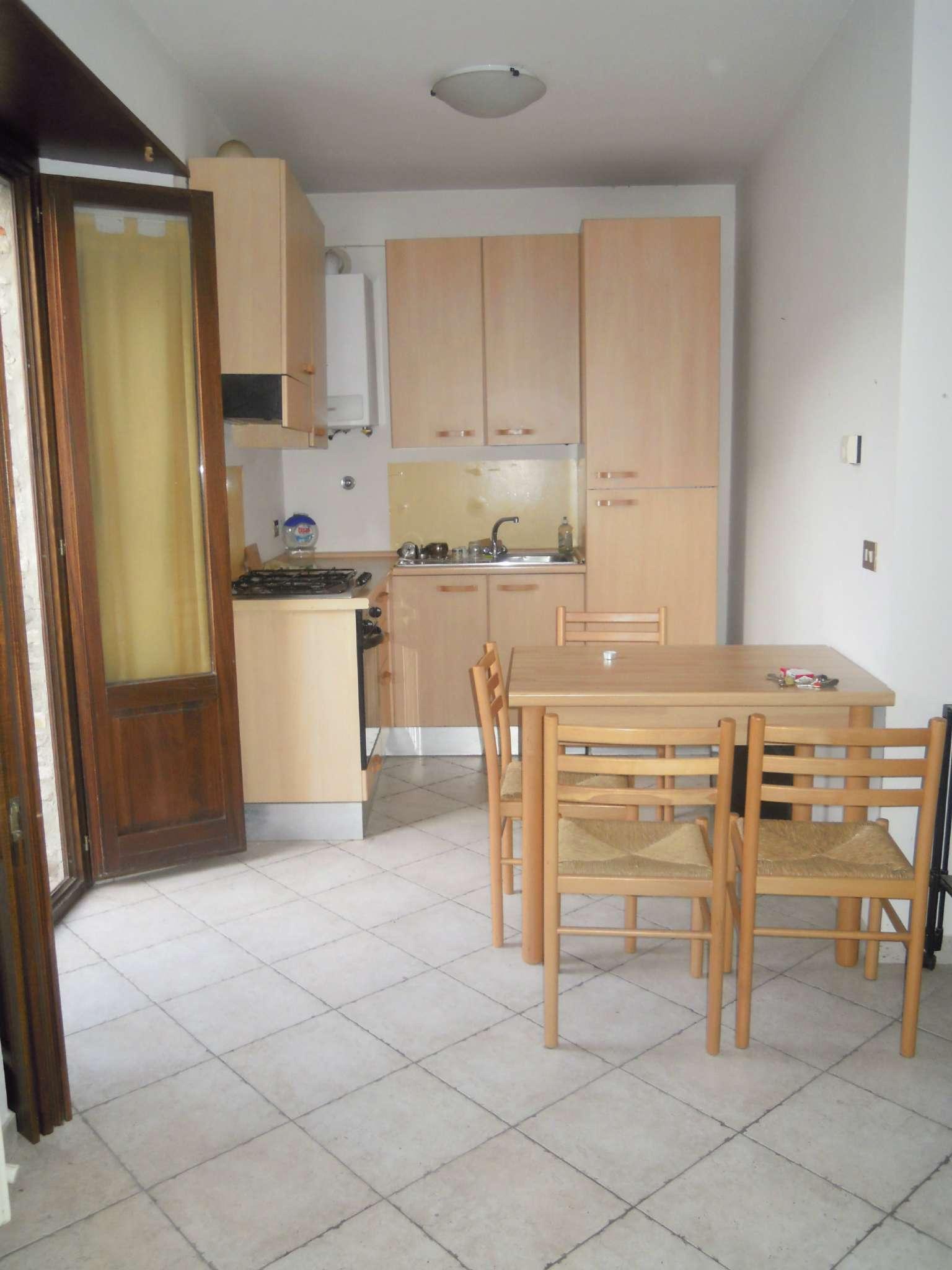 Appartamento in affitto a Giulianova, 2 locali, prezzo € 370 | CambioCasa.it
