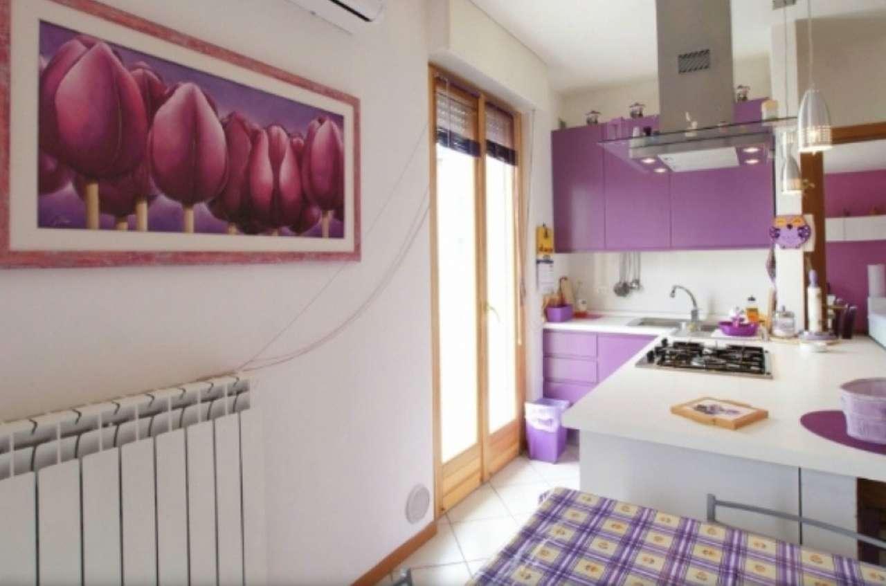 Appartamento residenziale vista mare in vendita a Tortoreto Lido - TE-
