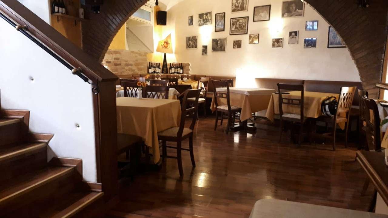 Ristorante / Pizzeria / Trattoria in vendita a Roma, 2 locali, zona Zona: 1 . Centro storico, prezzo € 145.000 | CambioCasa.it