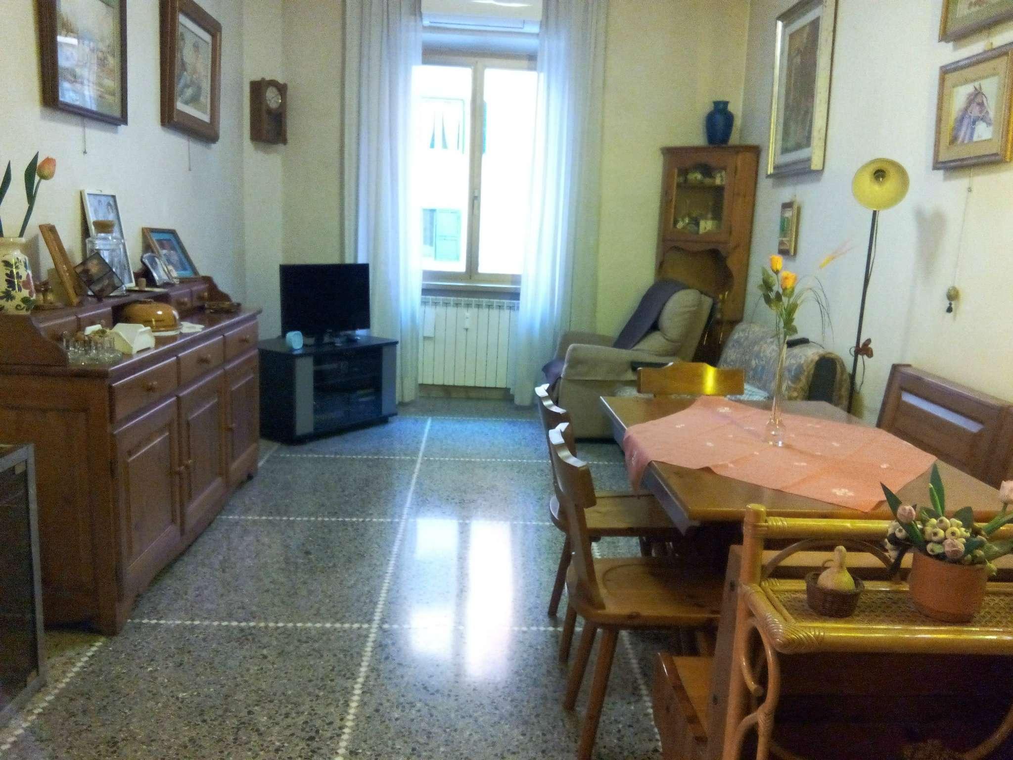 Appartamento in vendita a Roma, 3 locali, zona Zona: 16 . Appia nuova - Alberone - Colli Albani, prezzo € 295.000 | CambioCasa.it