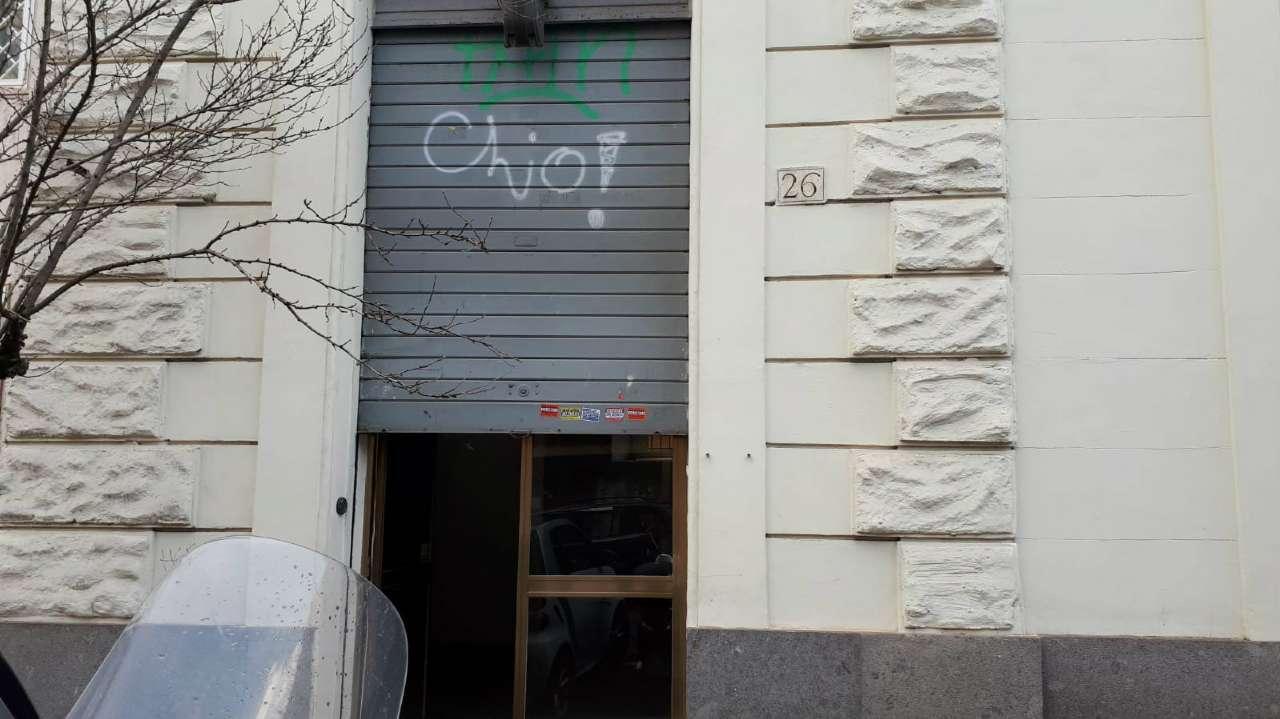 Negozio / Locale in affitto a Roma, 1 locali, zona Zona: 4 . Nomentano, Bologna, Policlinico, prezzo € 950 | CambioCasa.it