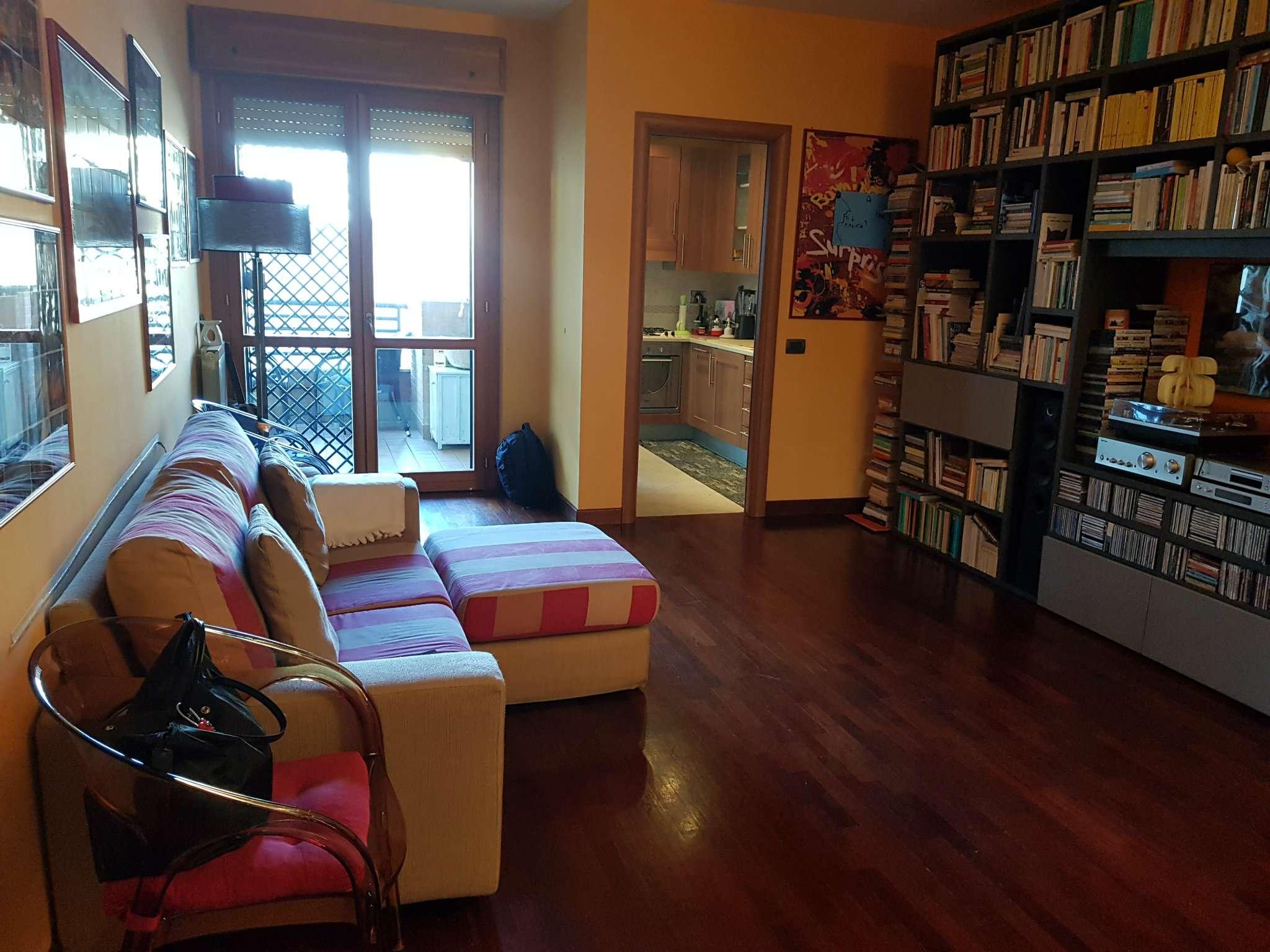 Appartamento in vendita a Roma, 2 locali, zona Zona: 16 . Appia nuova - Alberone - Colli Albani, prezzo € 320.000 | CambioCasa.it