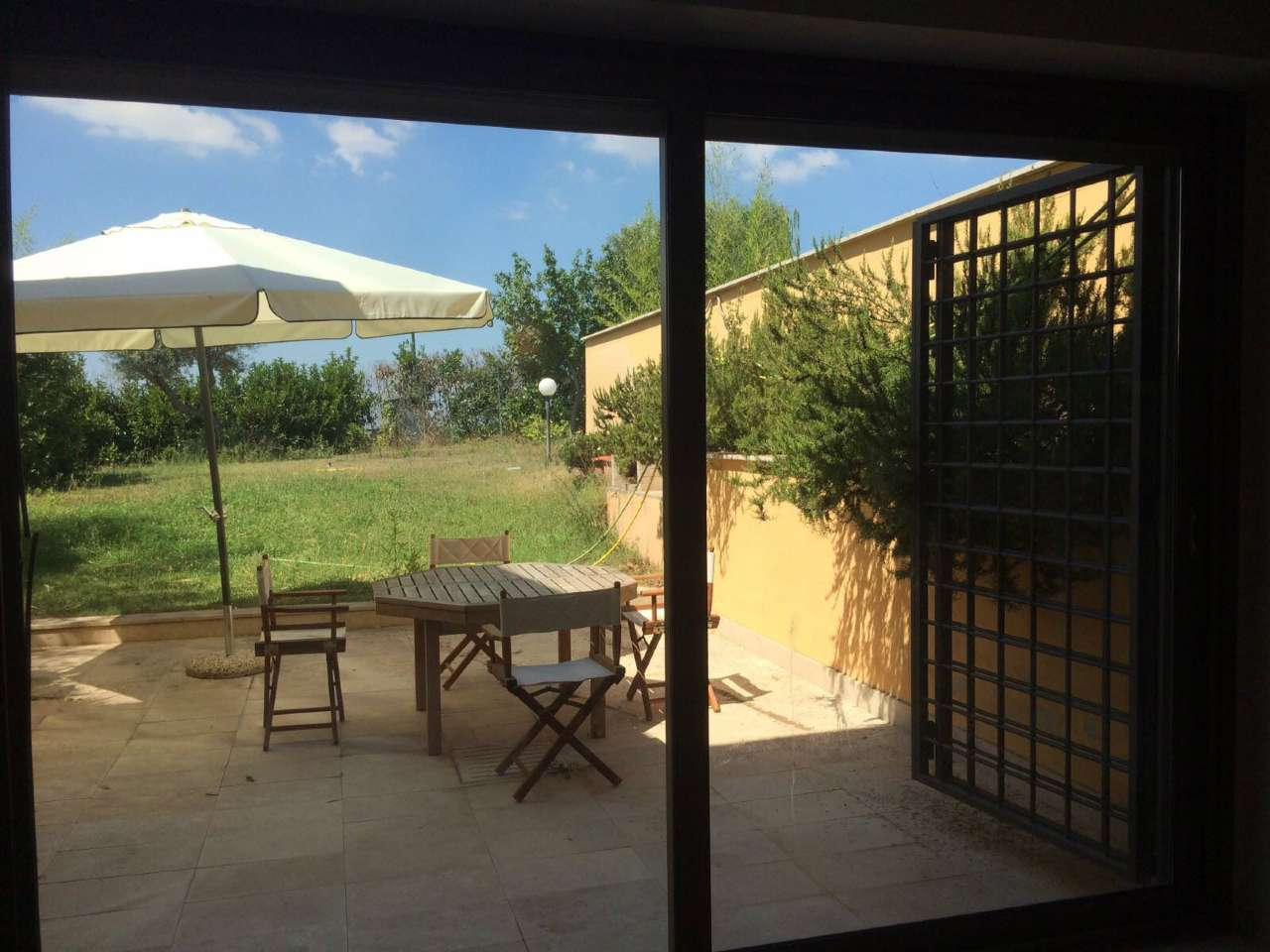 Villa in vendita a Roma, 6 locali, zona Zona: 40 . Piana del Sole, Casal Lumbroso, Malagrotta, Ponte Galeria, prezzo € 359.000   CambioCasa.it
