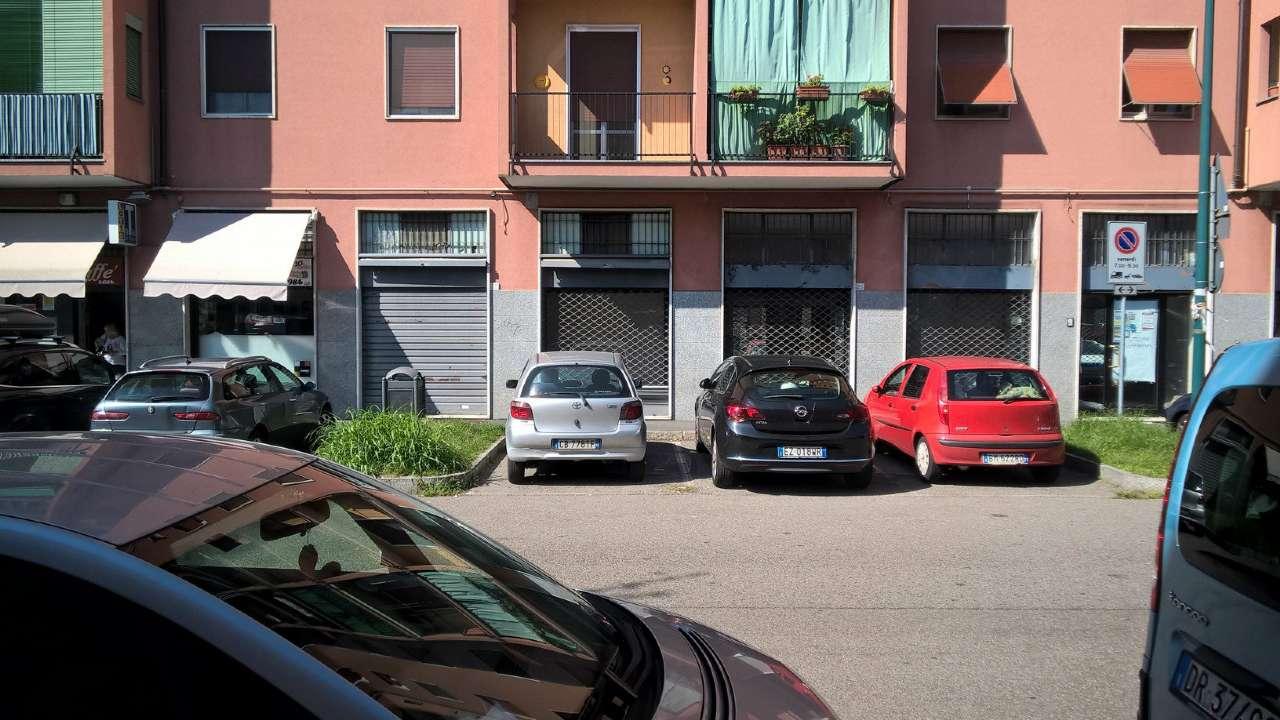 Negozio / Locale in vendita a Cologno Monzese, 3 locali, prezzo € 125.000 | CambioCasa.it