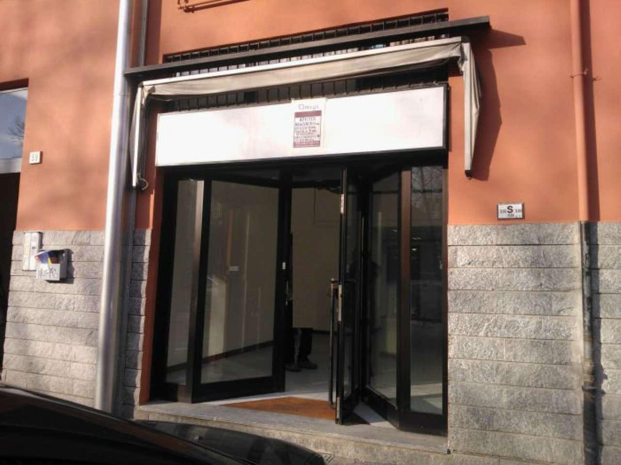 Negozio / Locale in vendita a Cologno Monzese, 2 locali, prezzo € 95.000 | CambioCasa.it