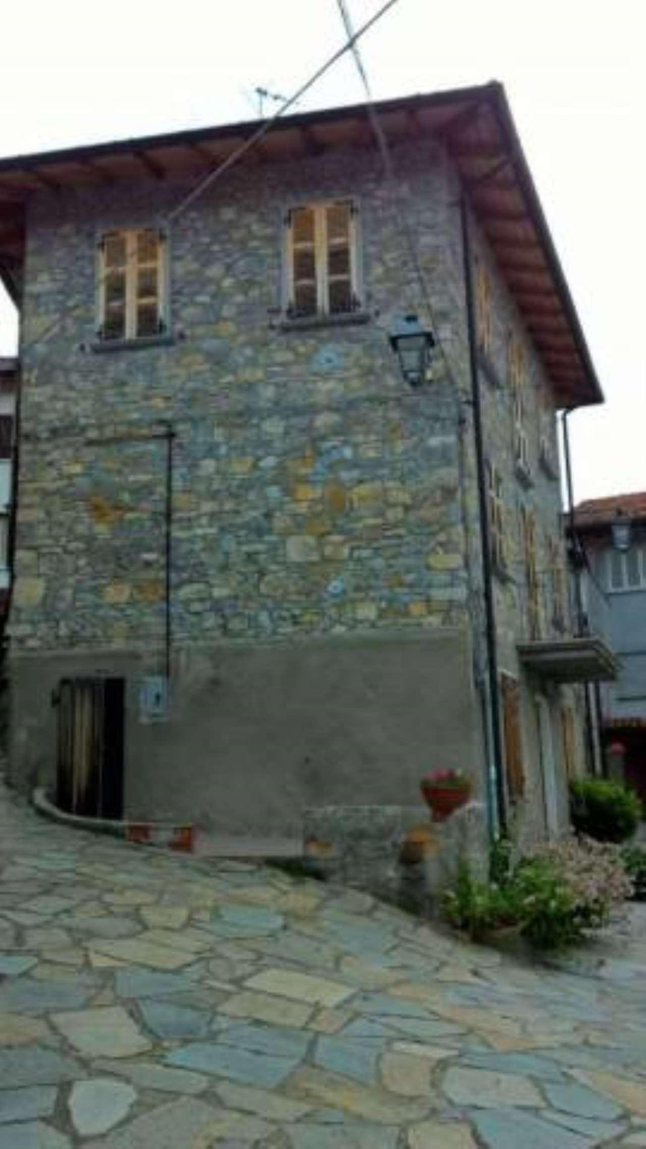 Appartamento in vendita a Fabbrica Curone, 2 locali, prezzo € 29.000 | CambioCasa.it
