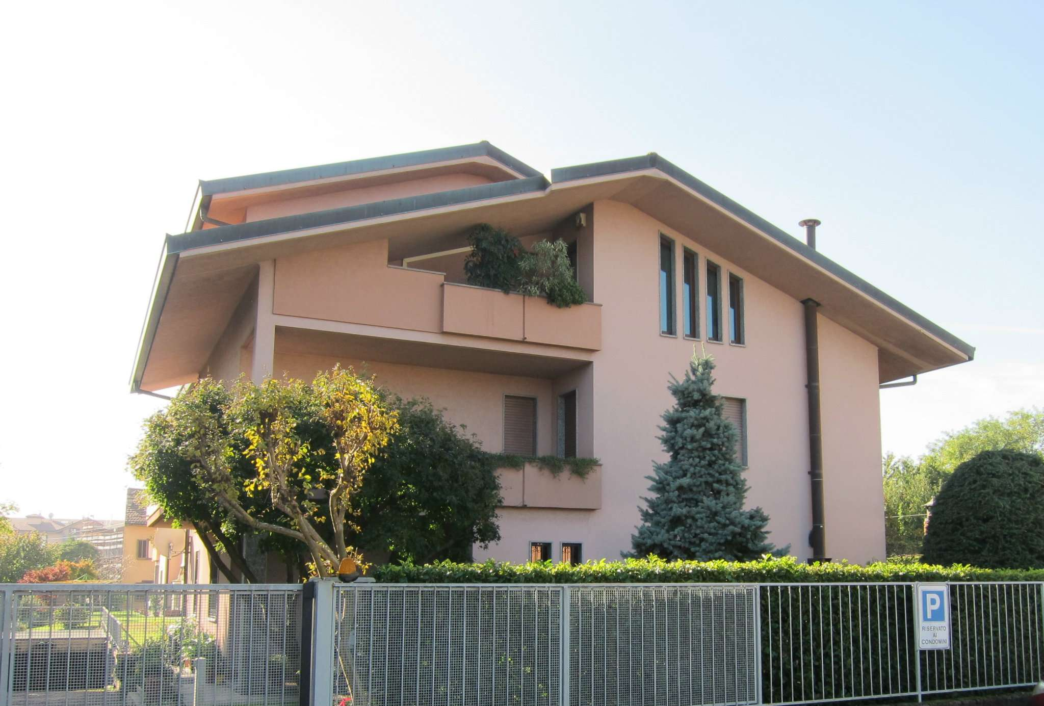 Appartamento in vendita a Cavaria con Premezzo, 2 locali, prezzo € 82.000 | PortaleAgenzieImmobiliari.it