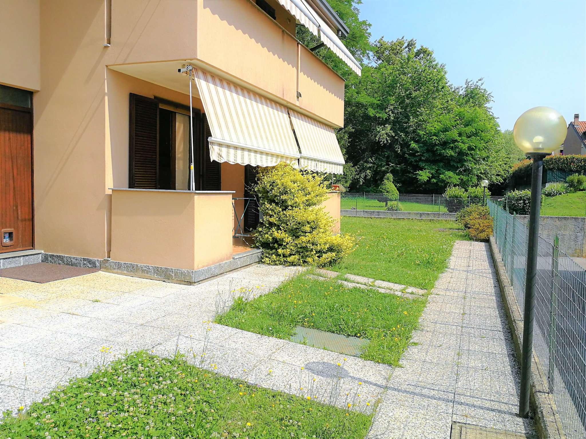 Appartamento in vendita a Cavaria con Premezzo, 3 locali, prezzo € 165.000 | PortaleAgenzieImmobiliari.it