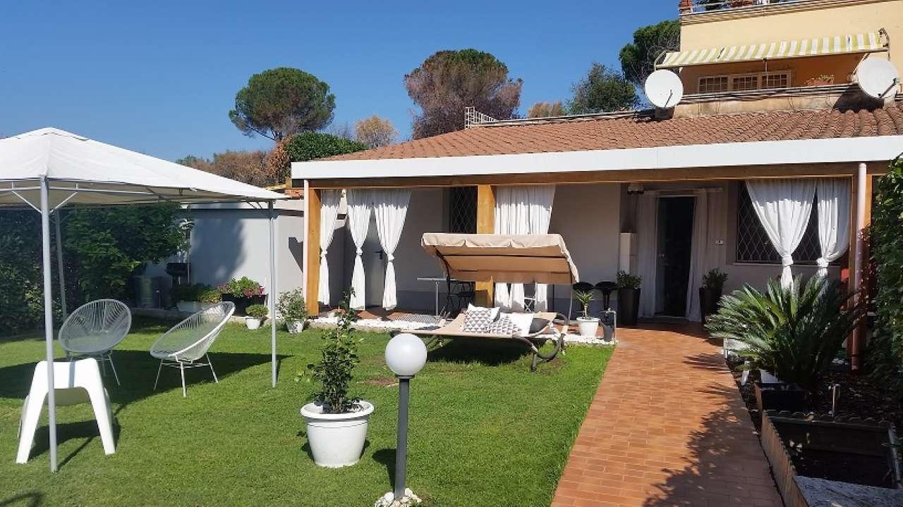 Villa Bifamiliare Frascati Vendita 80 Mq