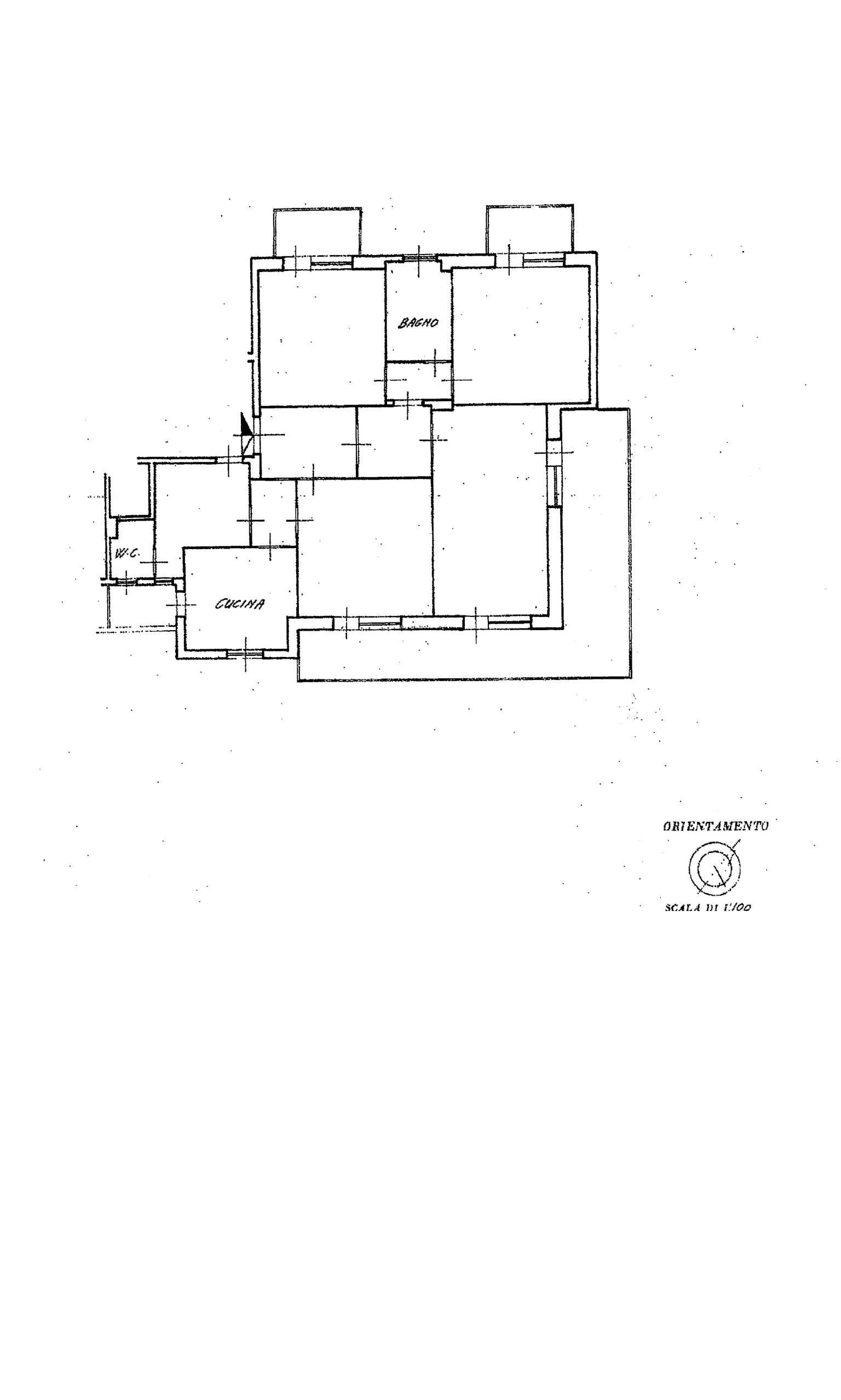 Appartamento in vendita a Roma, 5 locali, zona Zona: 22 . Eur - Torrino - Spinaceto, prezzo € 405.000 | CambioCasa.it