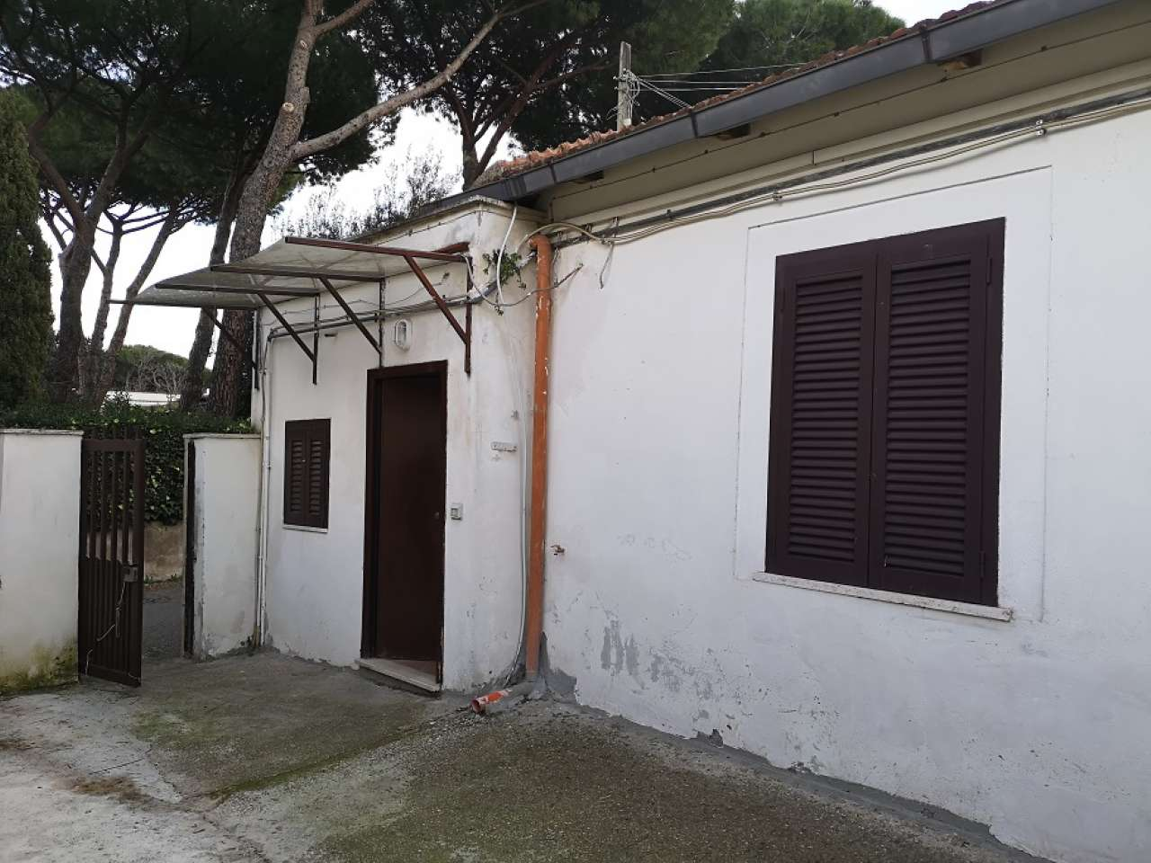 Appartamento in vendita a Roma, 2 locali, zona Zona: 16 . Appia nuova - Alberone - Colli Albani, prezzo € 119.000 | CambioCasa.it