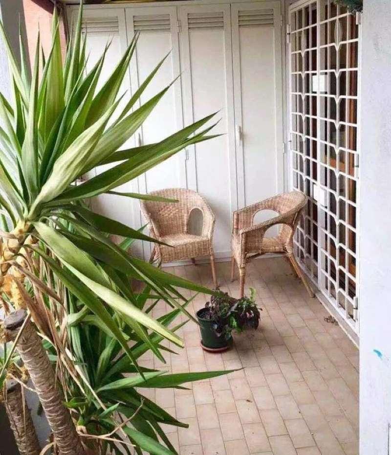 Appartamento in affitto a Roma, 4 locali, zona Zona: 34 . Bufalotta, Sette Bagni, Casal Boccone, Casale Monastero, Settecamini, prezzo € 1.000 | CambioCasa.it