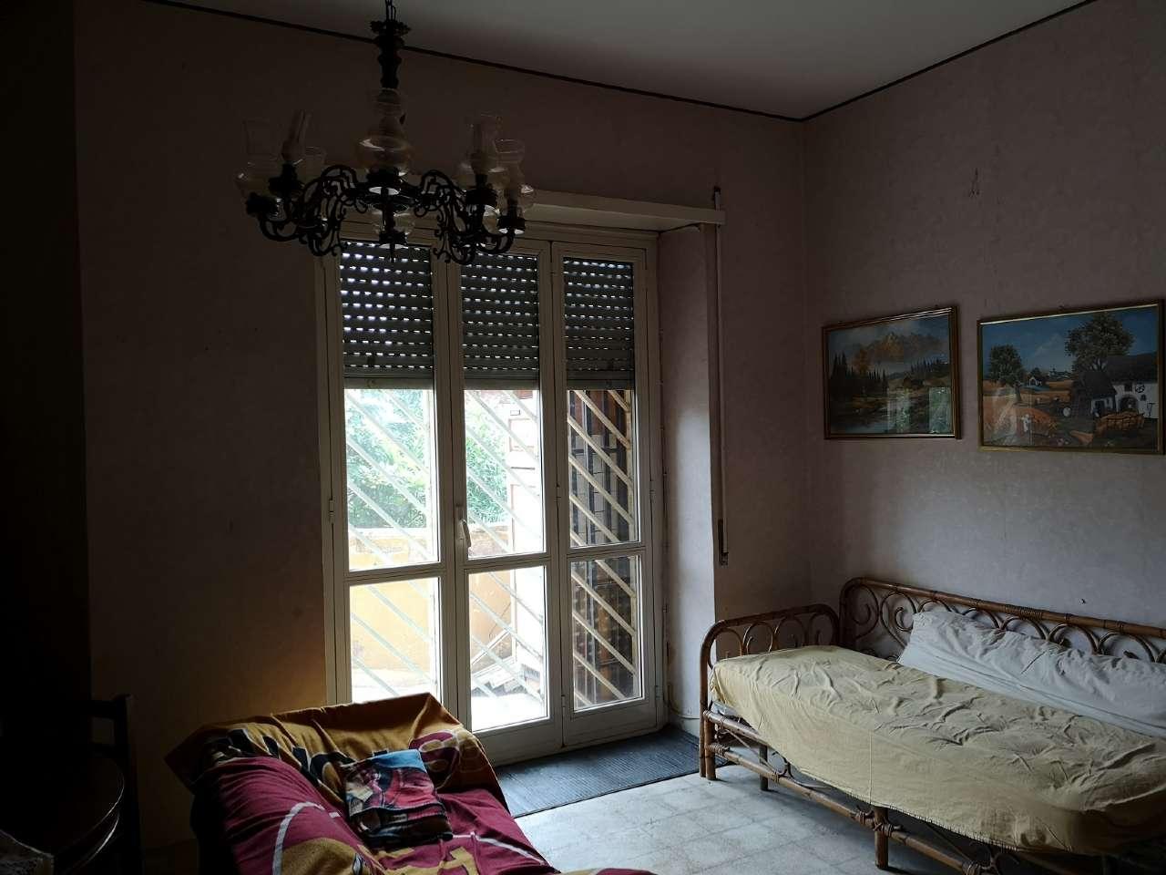 Appartamento in vendita a Roma, 3 locali, zona Zona: 13 . Tuscolano, Appio Claudio, Villa Lais, Quadraro, prezzo € 189.000 | CambioCasa.it